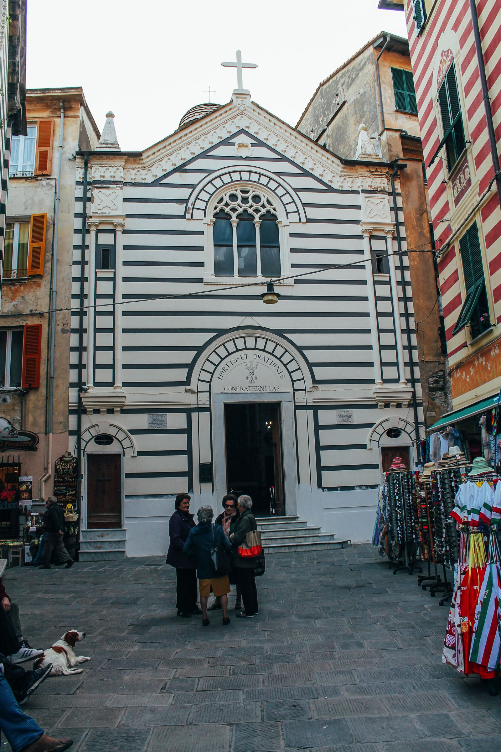 Monterosso al Mare in Cinque Terre, Italy - The Photo Diary! [5 of 5] (4)