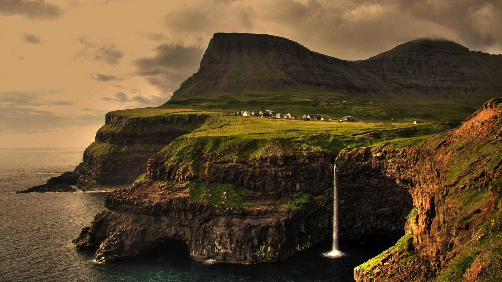 18 Little European Islands that Should be On Every Travellers Radar this year! (6)