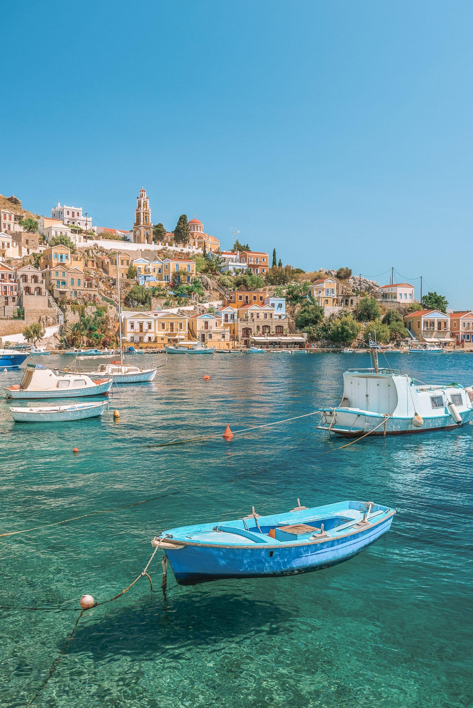 20 Very Best Greek Islands To Visit (16)