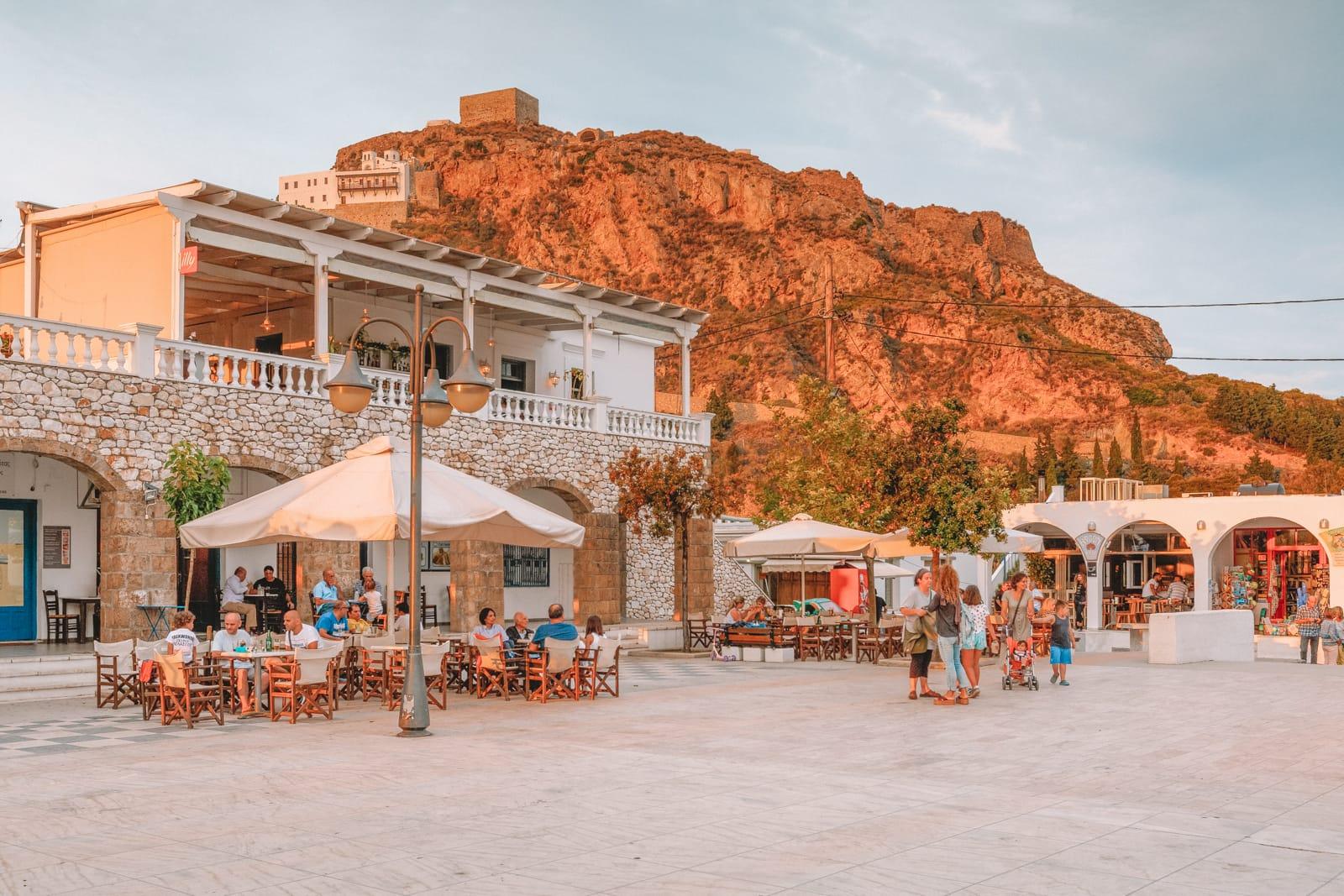 20 Very Best Greek Islands To Visit (7)