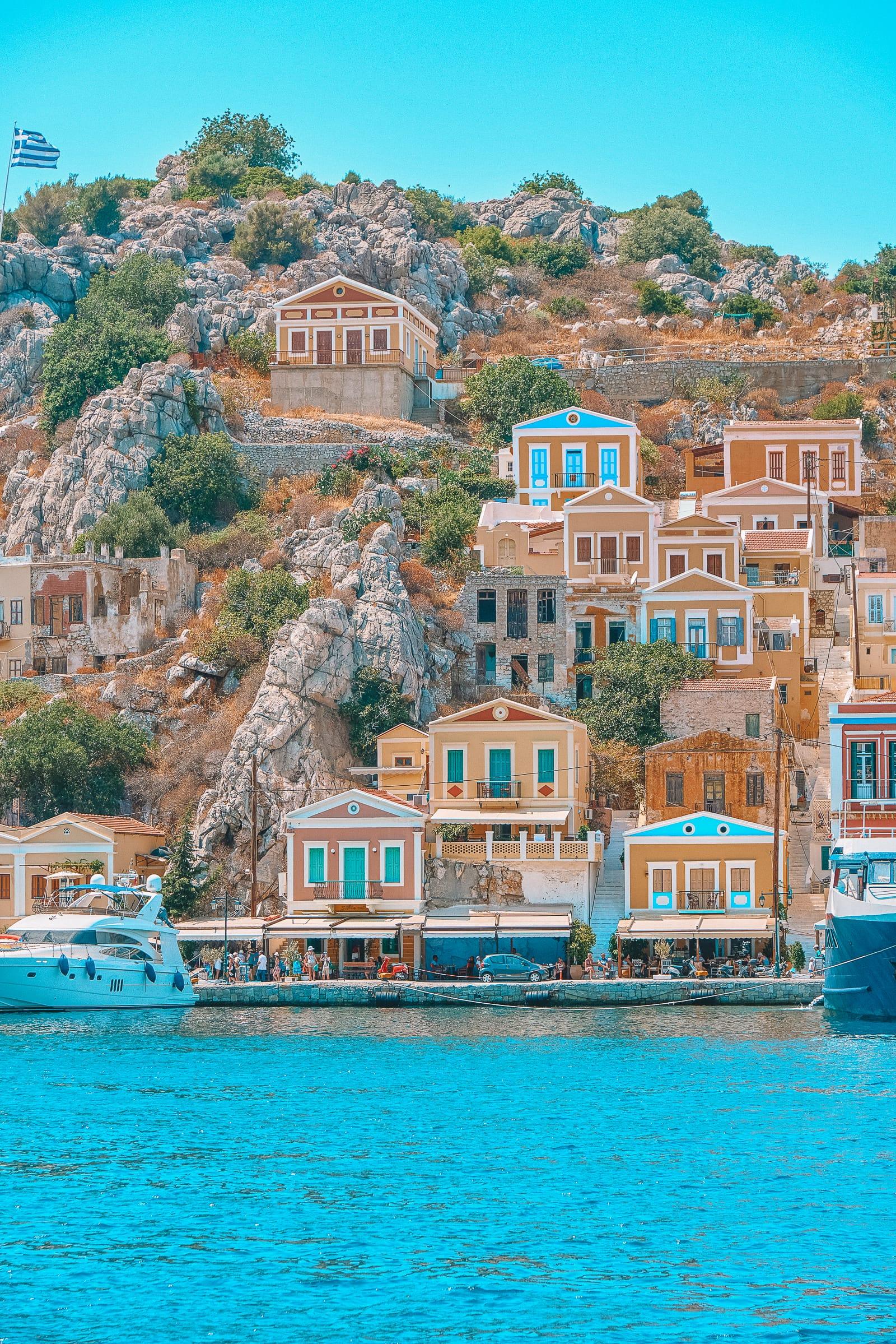20 Very Best Greek Islands To Visit (6)