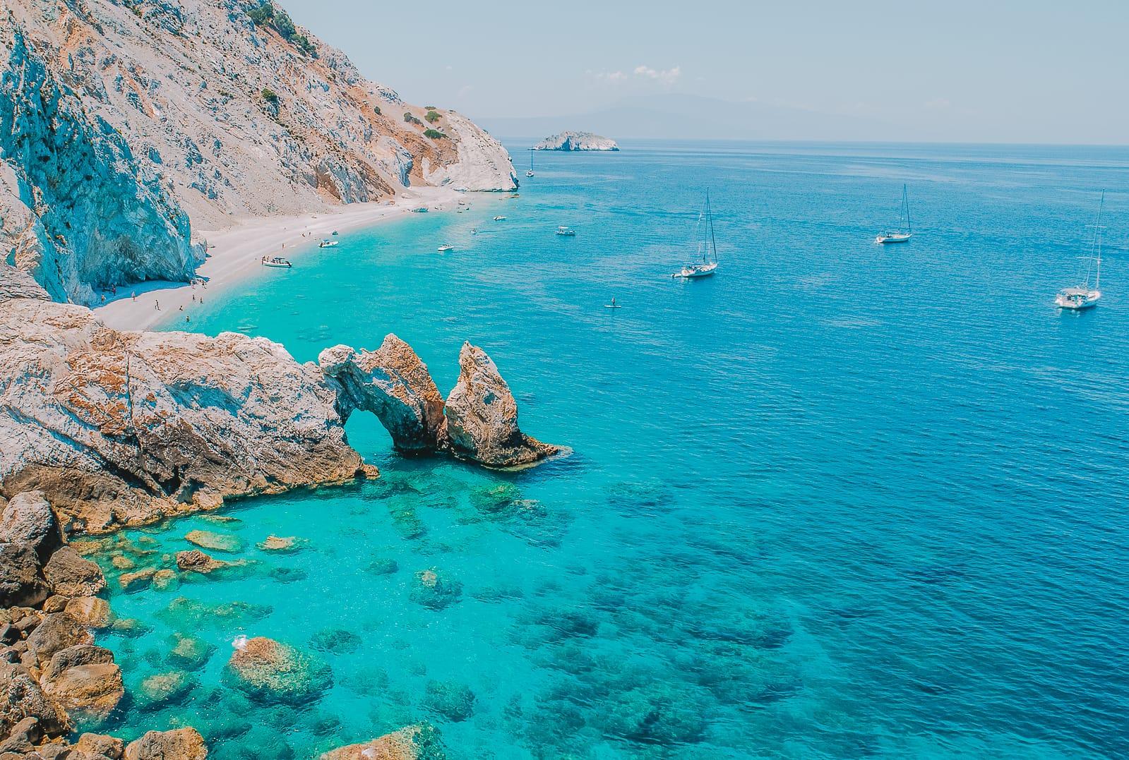 20 Very Best Greek Islands To Visit (3)