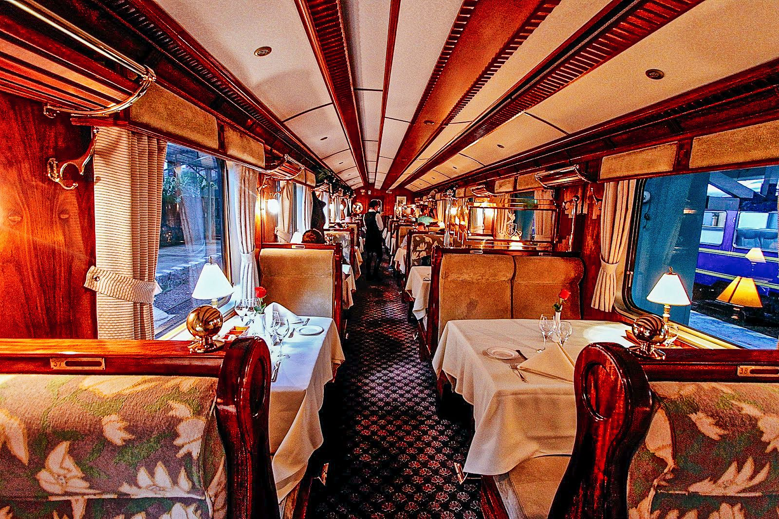 The 15 Most Beautiful Train Journeys Across The World You Have To Travel On! (24)