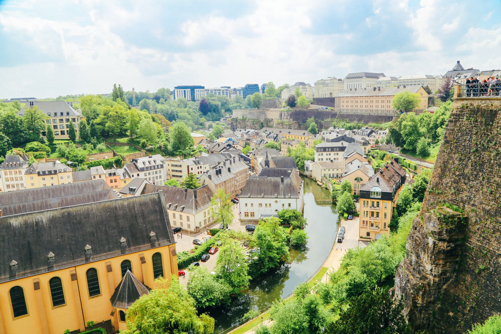 Getting Lost In Luxembourg... (29)