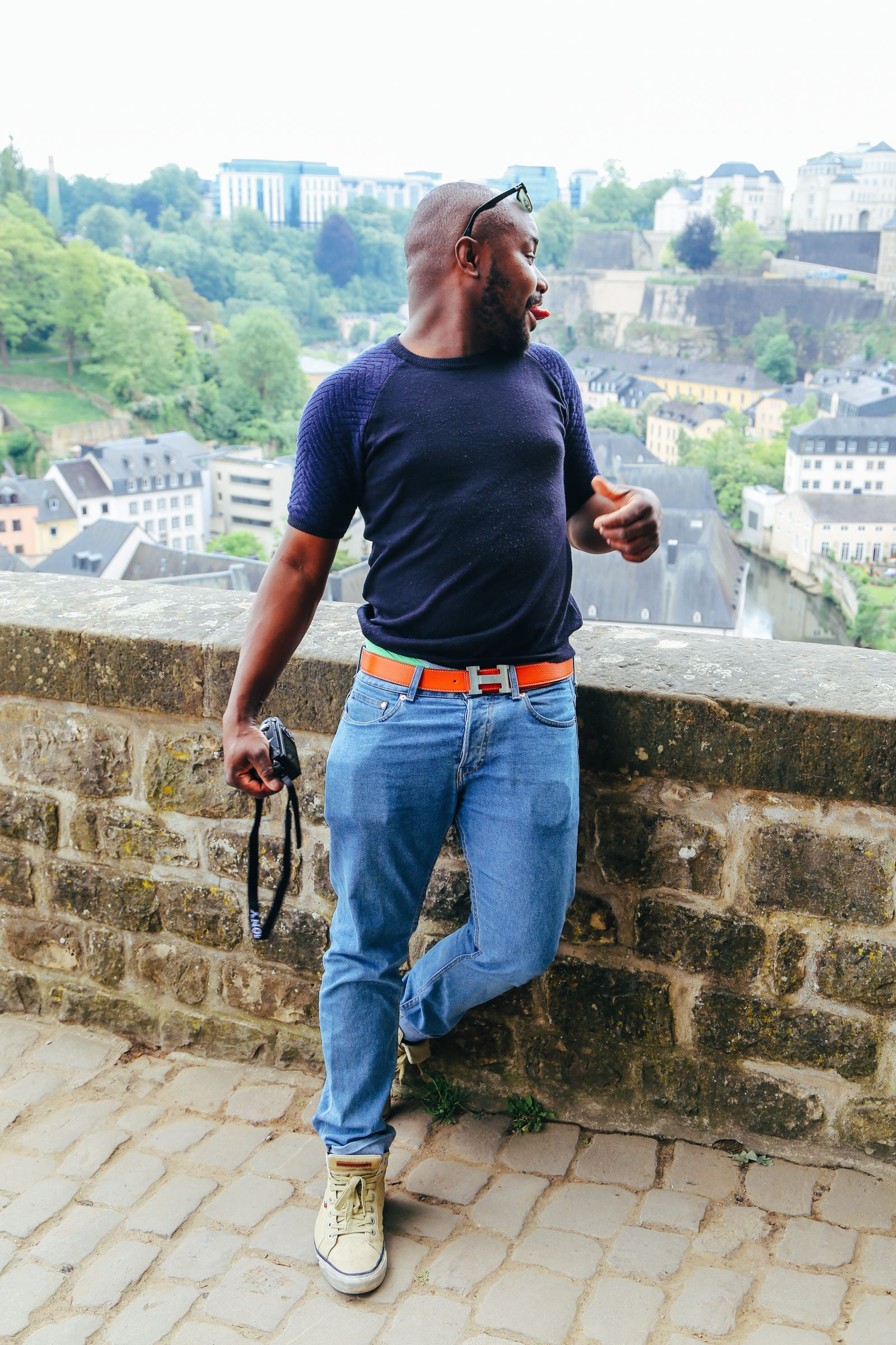 Getting Lost In Luxembourg... (31)