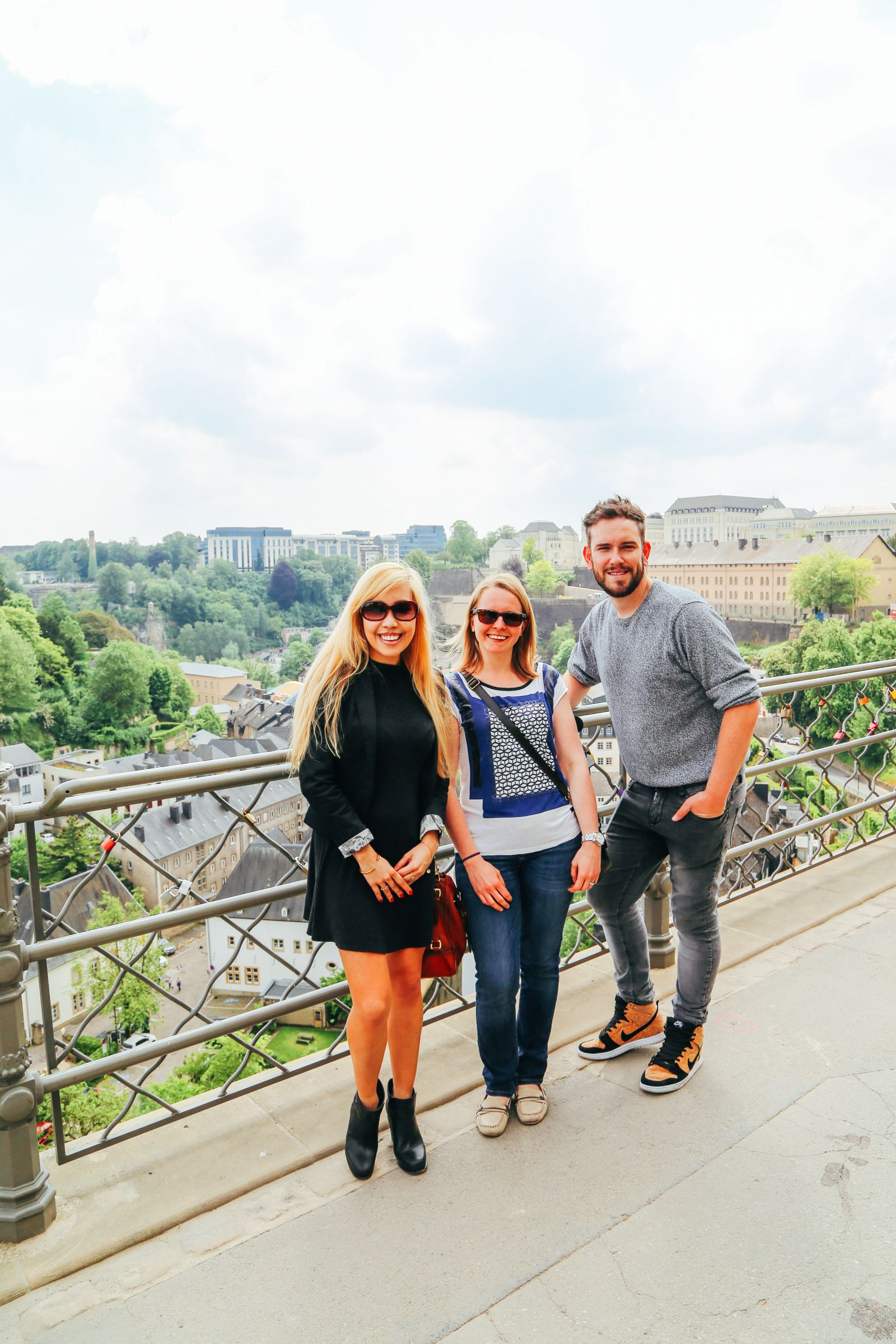 Getting Lost In Luxembourg... (34)
