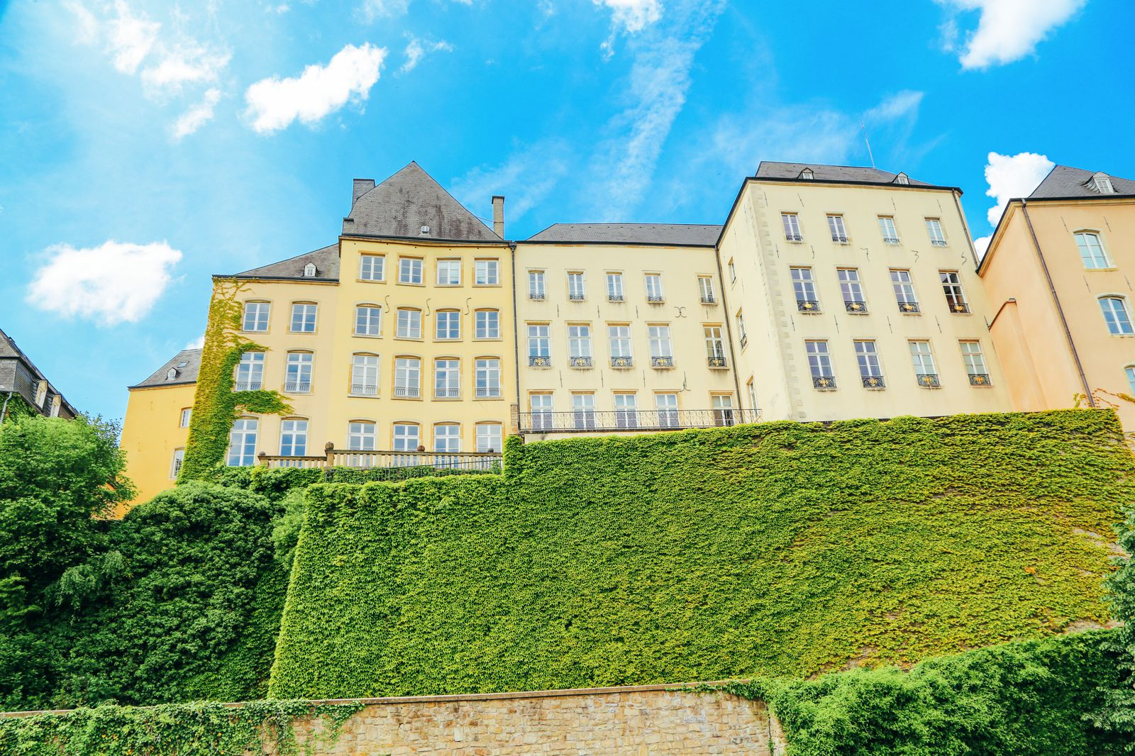 Getting Lost In Luxembourg... (36)