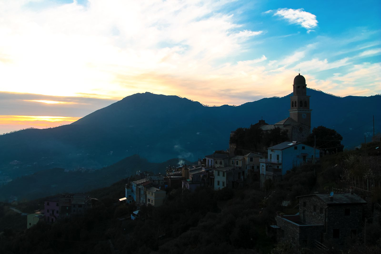 The Complete Guide To Visiting Cinque Terre in Italy! (11)