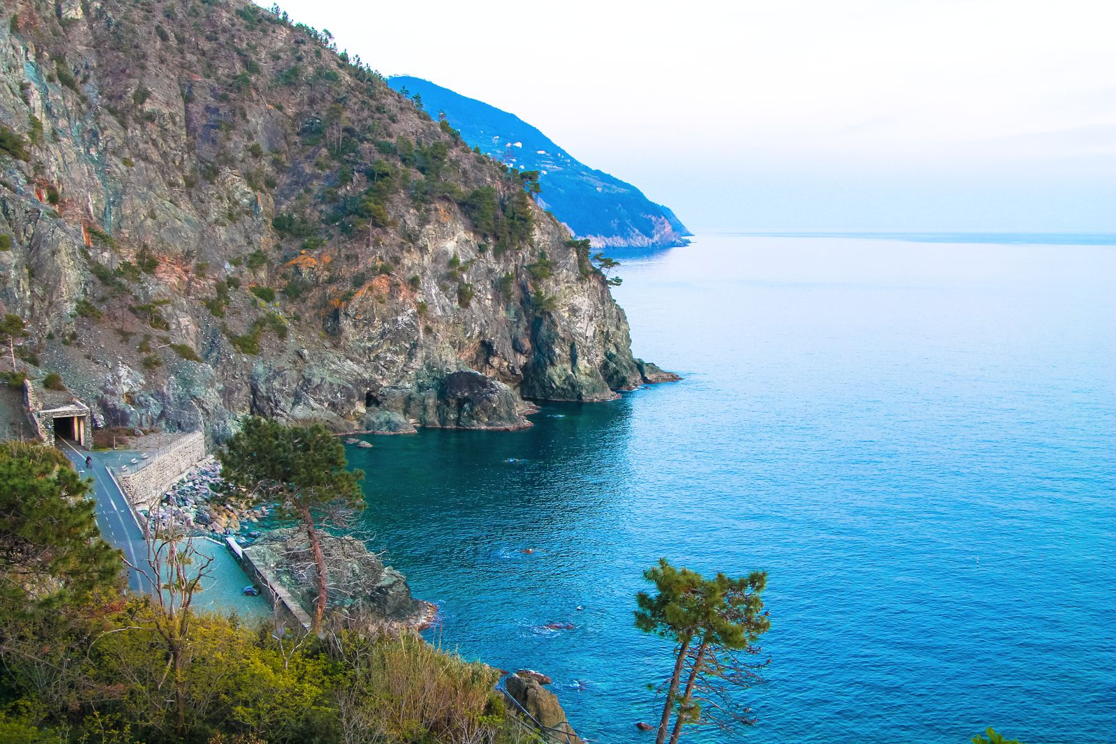 The Complete Guide To Visiting Cinque Terre in Italy! (12)
