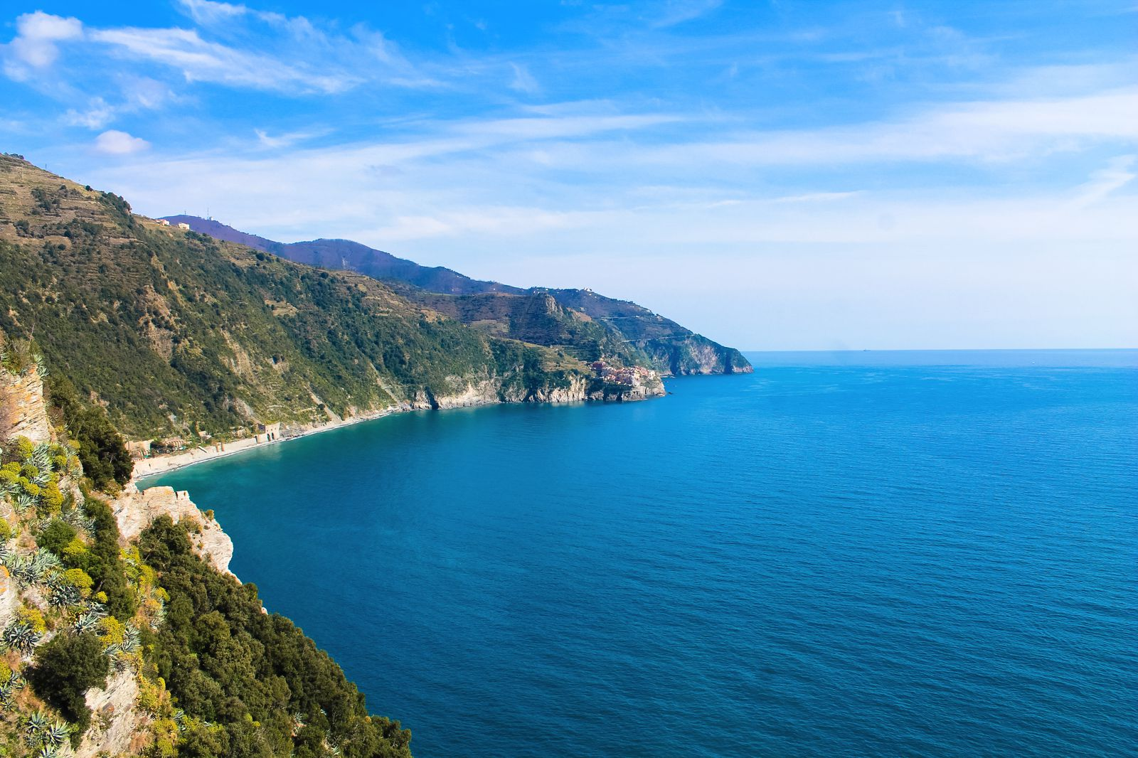 The Complete Guide To Visiting Cinque Terre in Italy! (26)