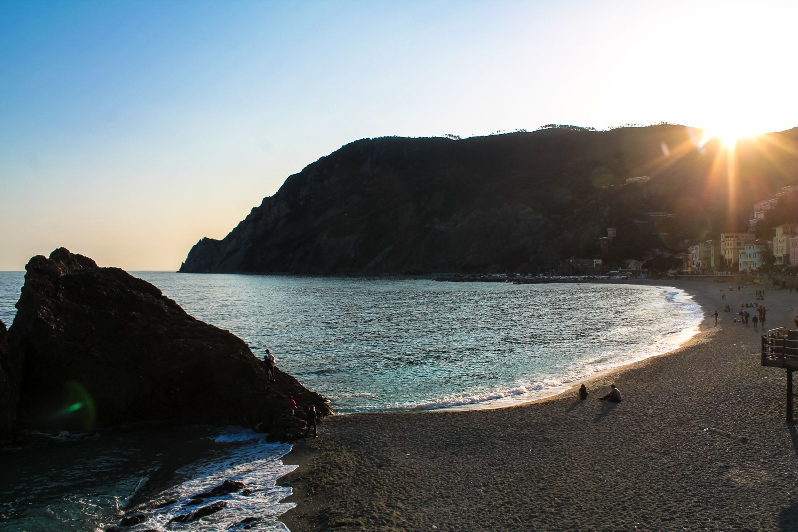 The Complete Guide To Visiting Cinque Terre in Italy! (34)