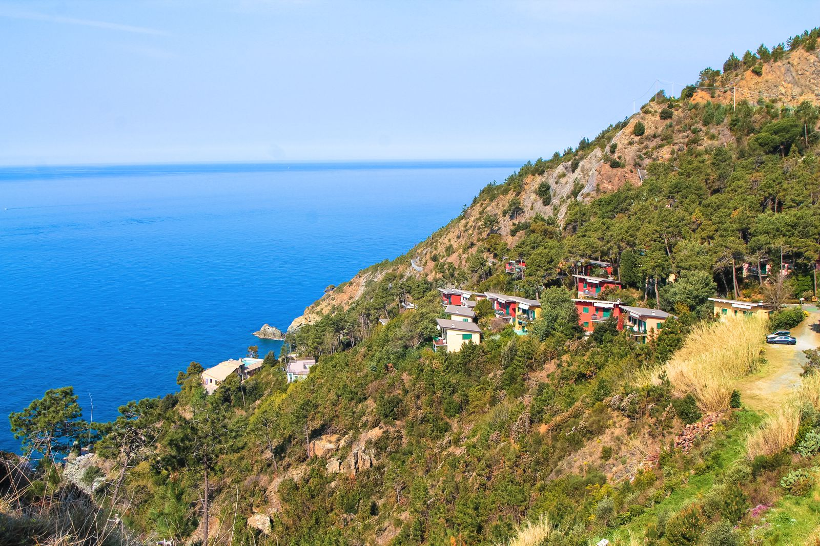 The Complete Guide To Visiting Cinque Terre in Italy! (37)