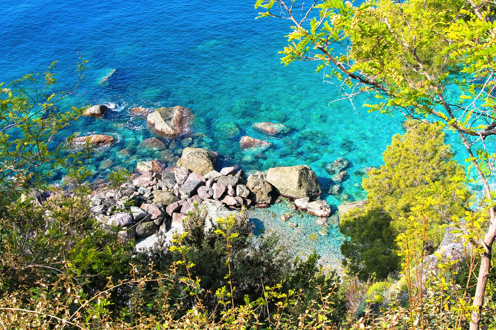 The Complete Guide To Visiting Cinque Terre in Italy! (40)