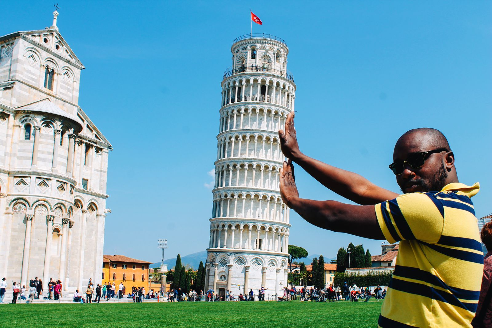 Thinking Of Visiting Pisa? Here Are 10 Things You Need To Know Before You Visit Pisa, Italy! (4)