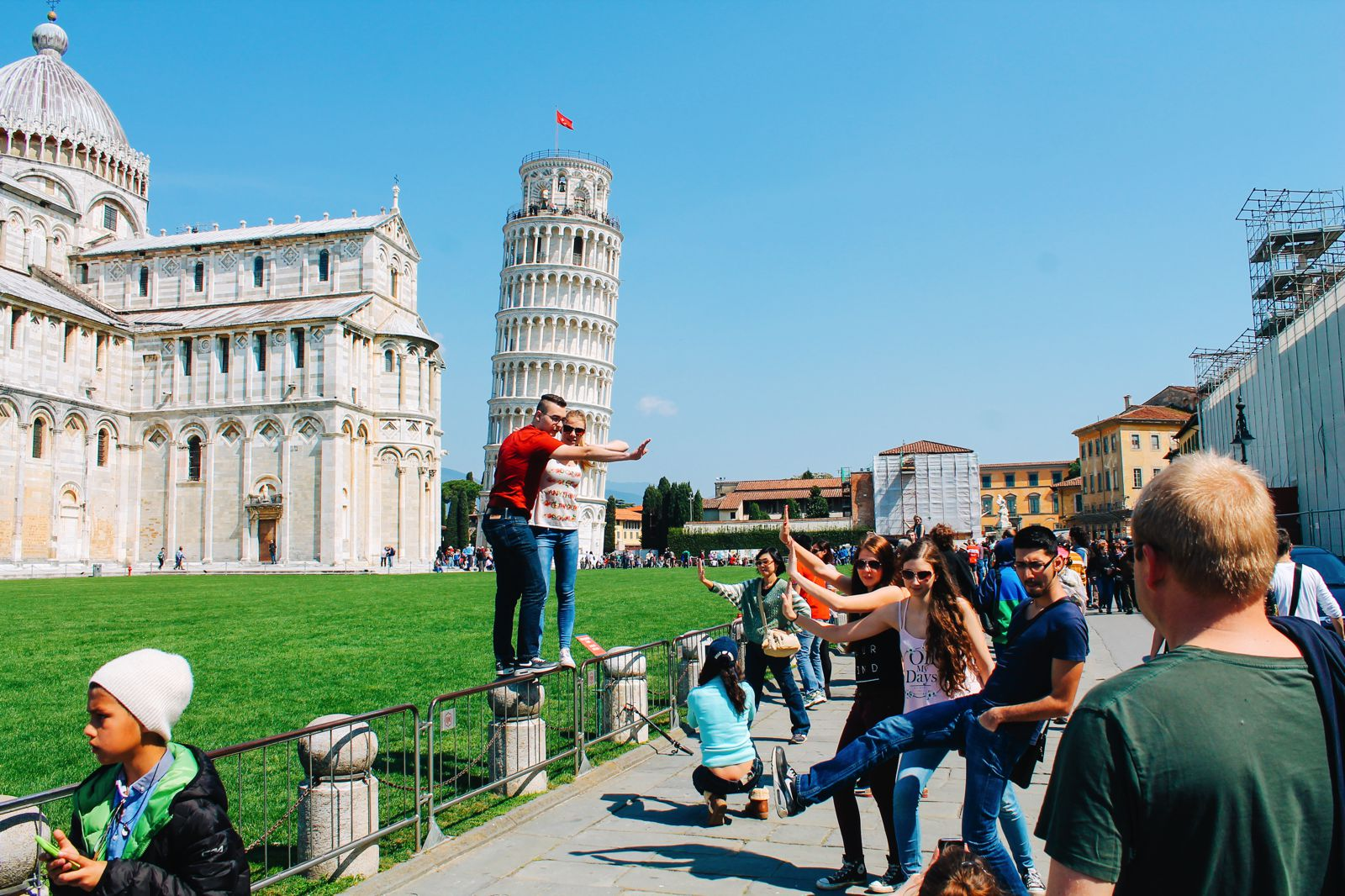 Thinking Of Visiting Pisa? Here Are 10 Things You Need To Know Before You Visit Pisa, Italy! (6)