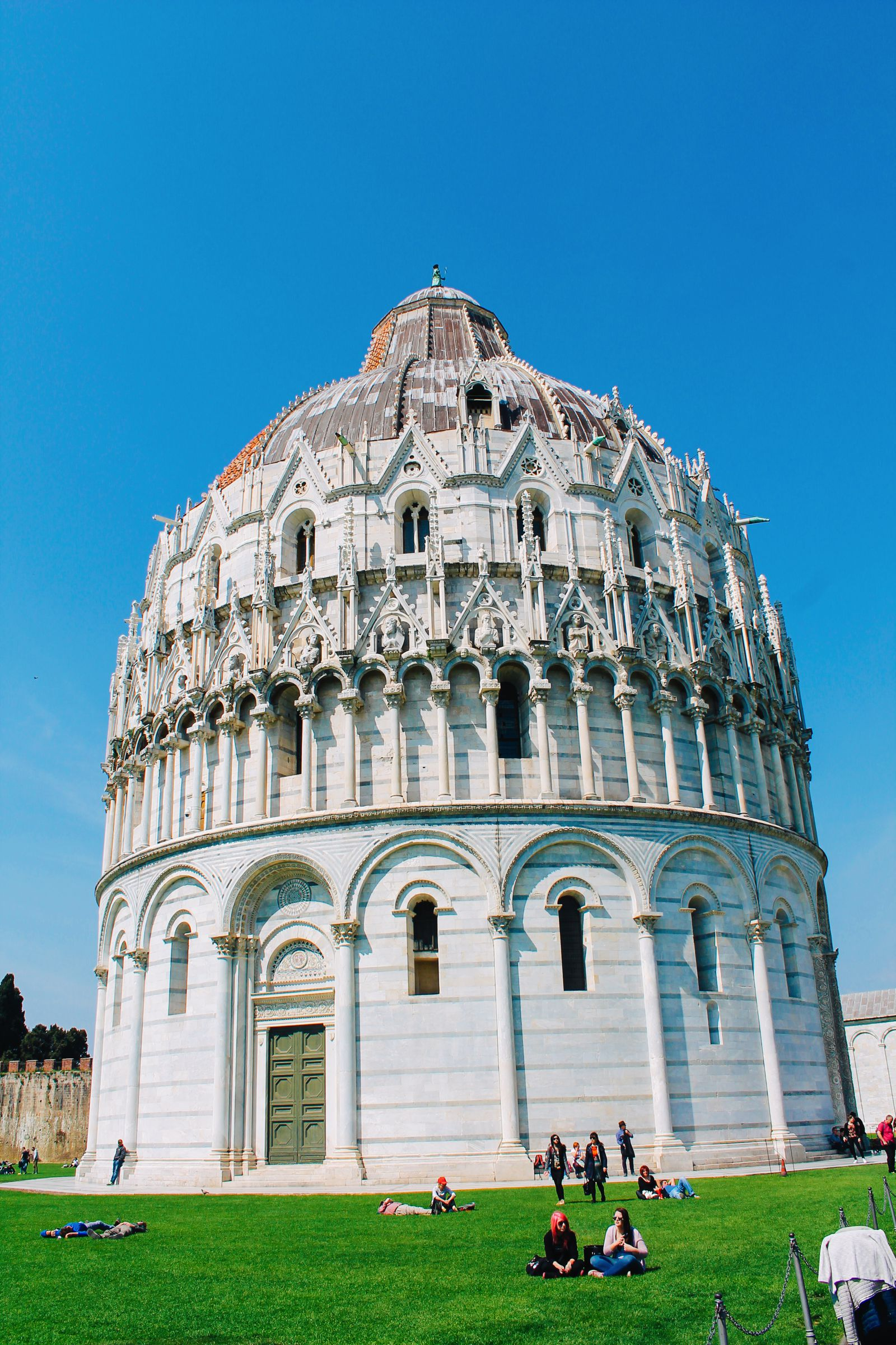 Thinking Of Visiting Pisa? Here Are 10 Things You Need To Know Before You Visit Pisa, Italy! (7)
