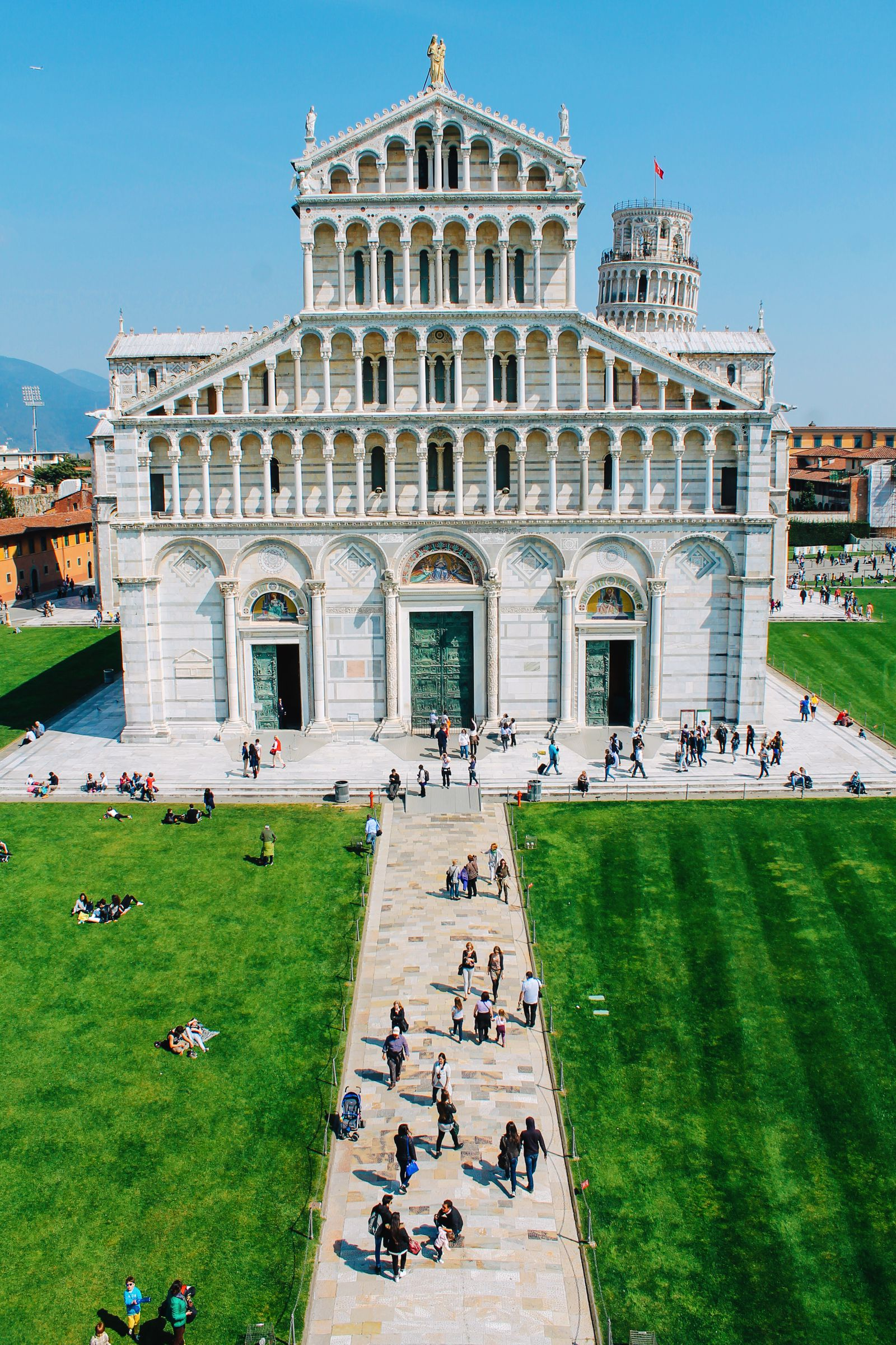 Thinking Of Visiting Pisa? Here Are 10 Things You Need To Know Before You Visit Pisa, Italy! (14)