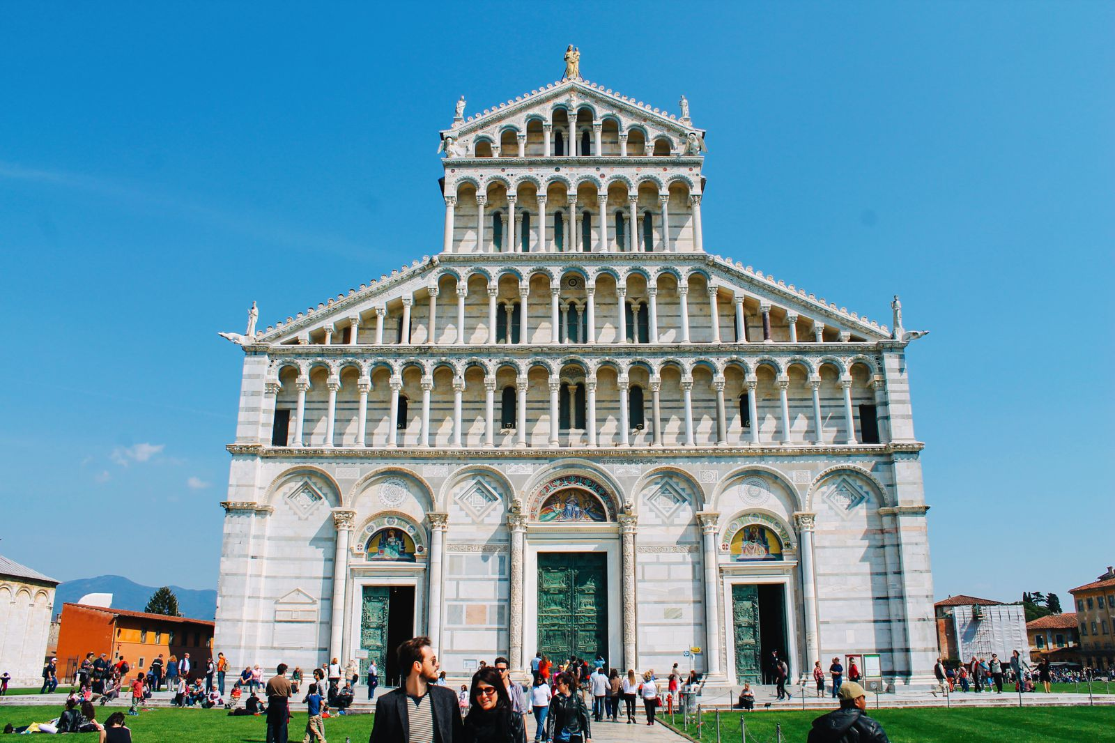 Thinking Of Visiting Pisa? Here Are 10 Things You Need To Know Before You Visit Pisa, Italy! (15)