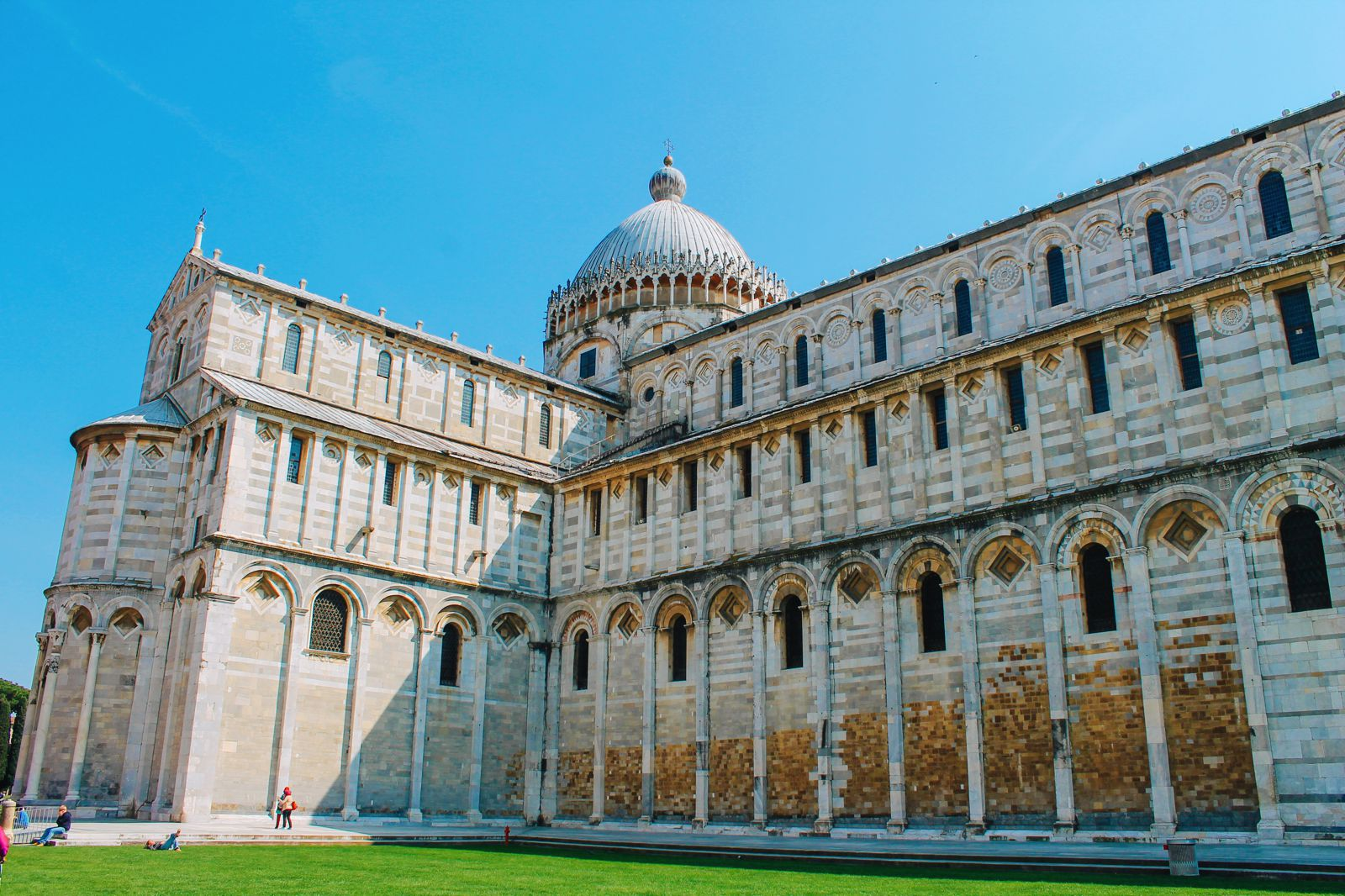 Thinking Of Visiting Pisa? Here Are 10 Things You Need To Know Before You Visit Pisa, Italy! (21)