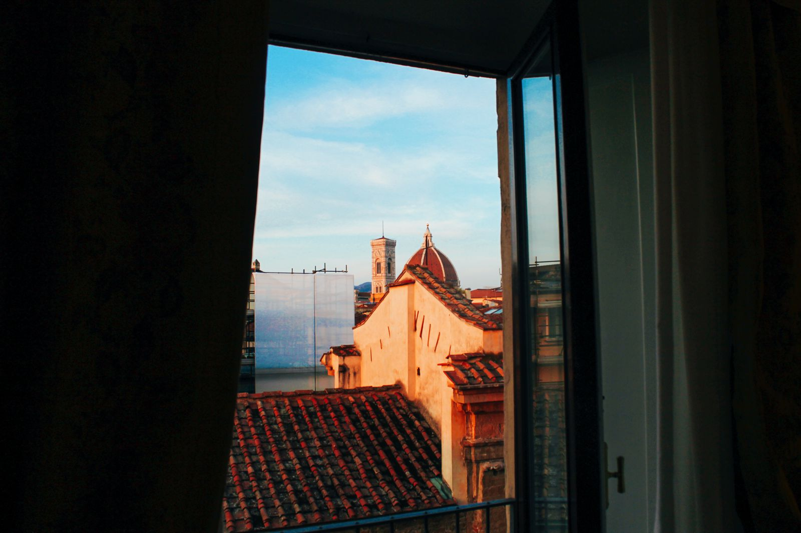 This Is The Best View In Florence, Italy! (11)