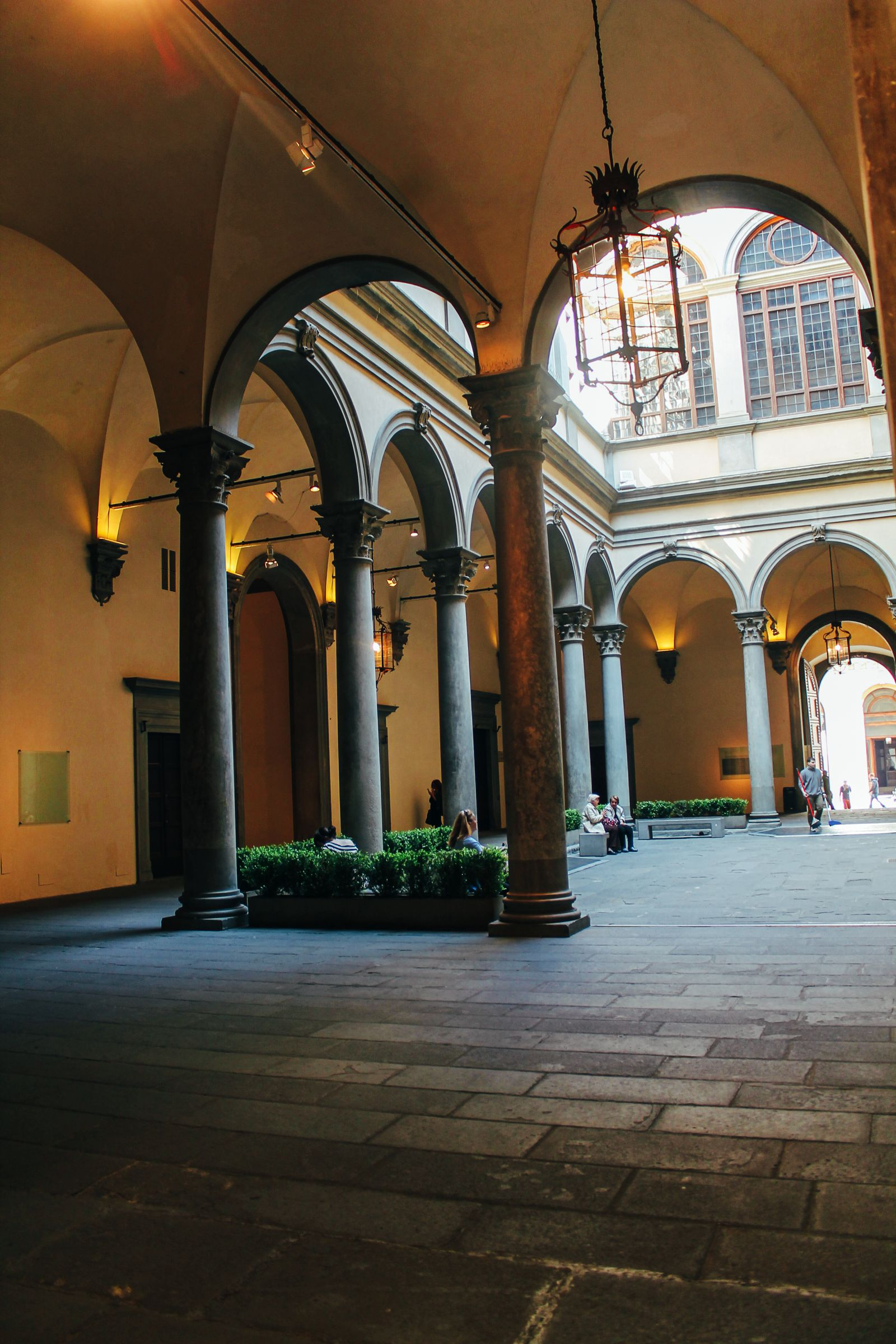 The Sights Of Florence, Italy... A Photo Diary [Part 1] (2)