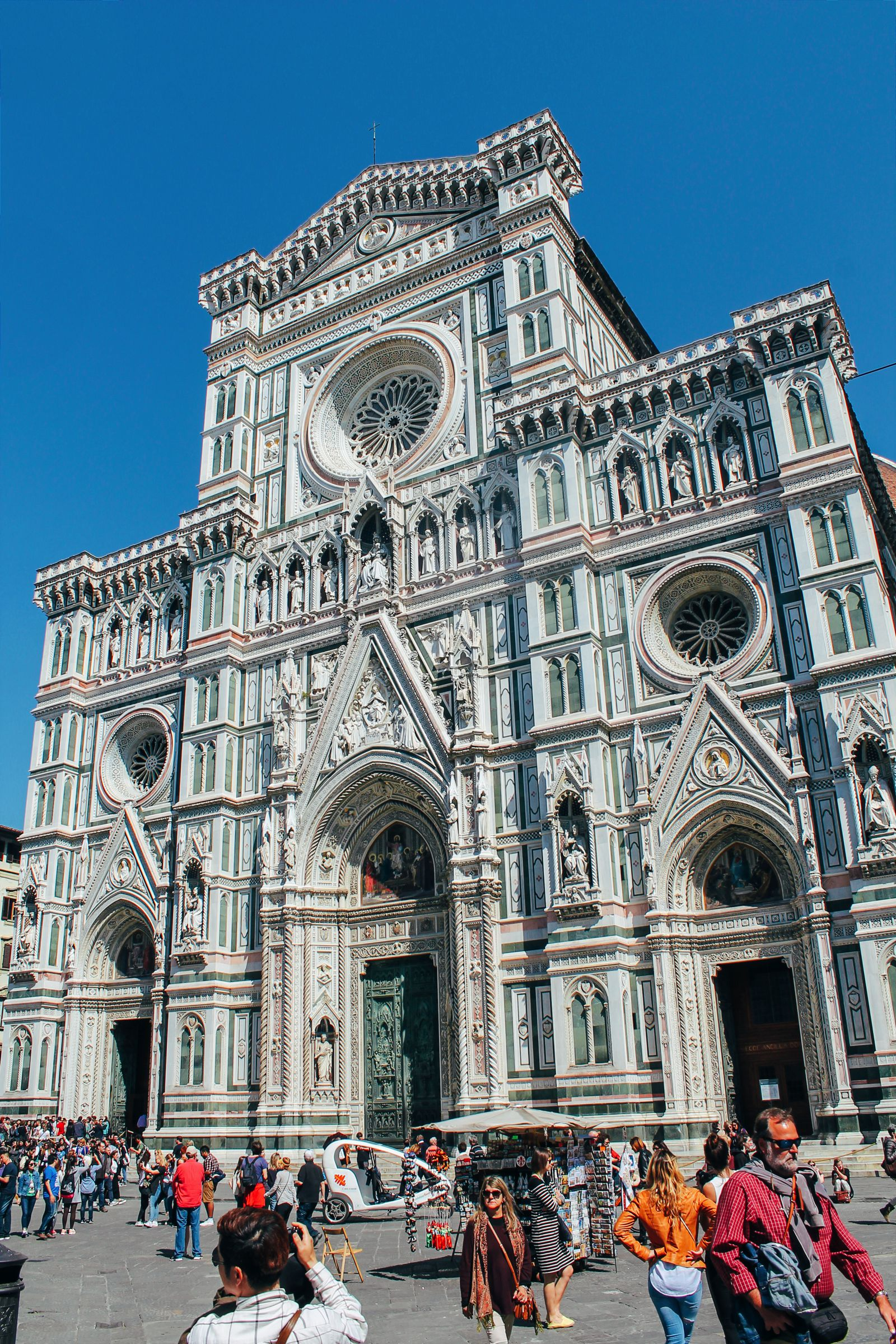 The Sights Of Florence, Italy... A Photo Diary [Part 1] (5)