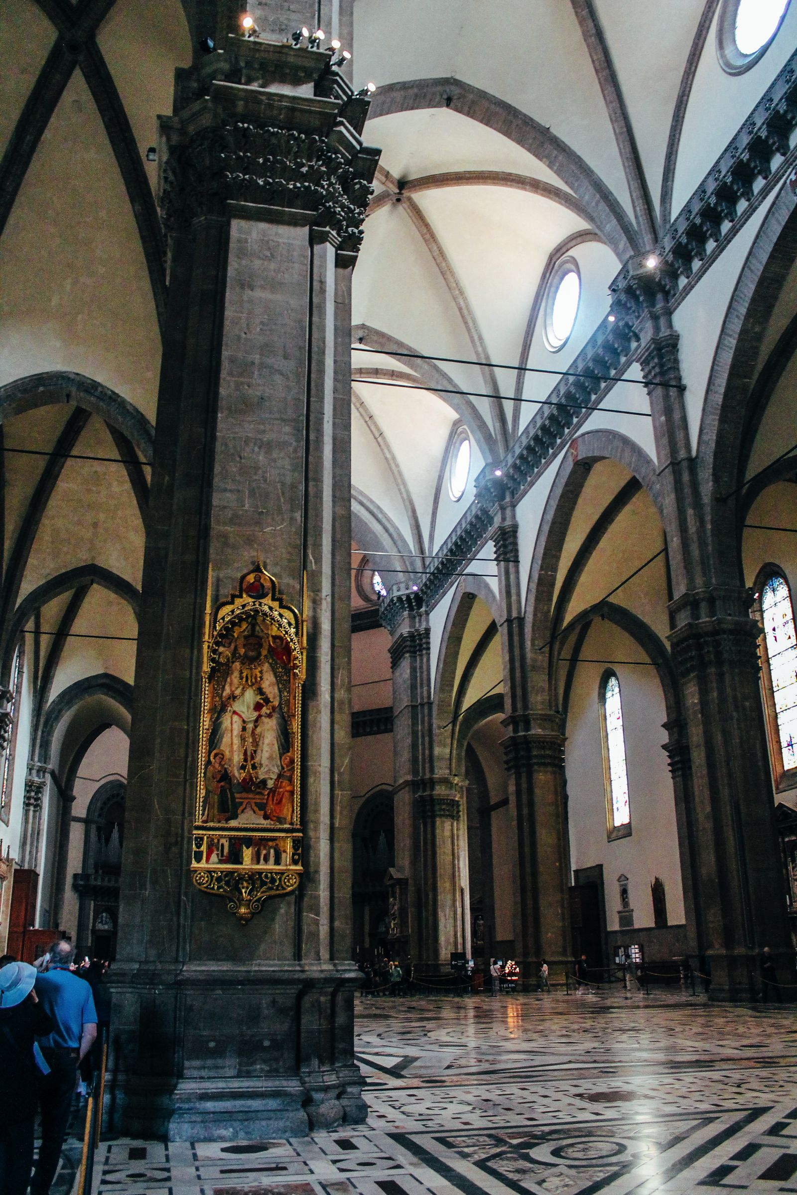 The Sights Of Florence, Italy... A Photo Diary [Part 1] (7)