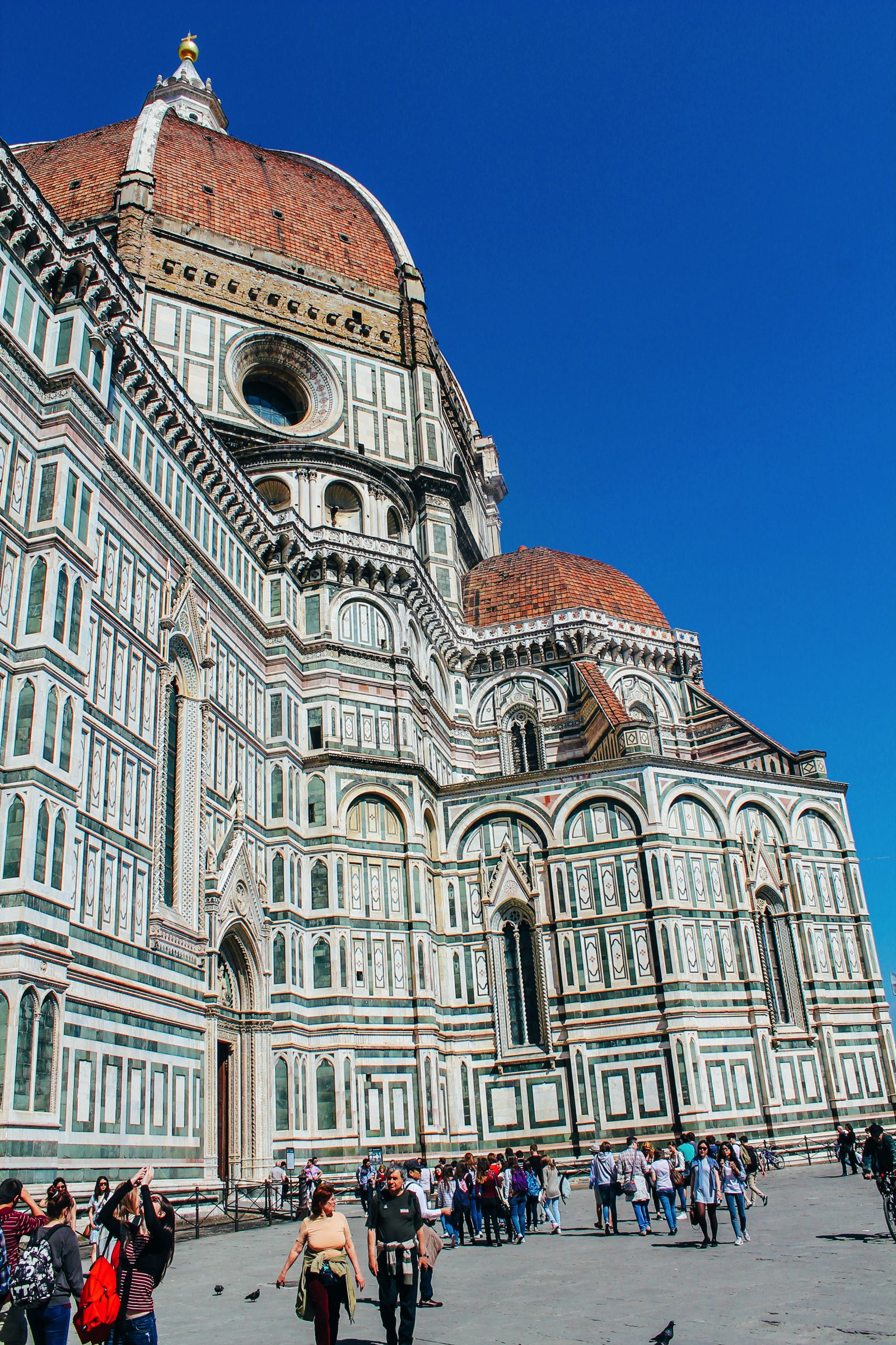 The Sights Of Florence, Italy... A Photo Diary [Part 1] (11)