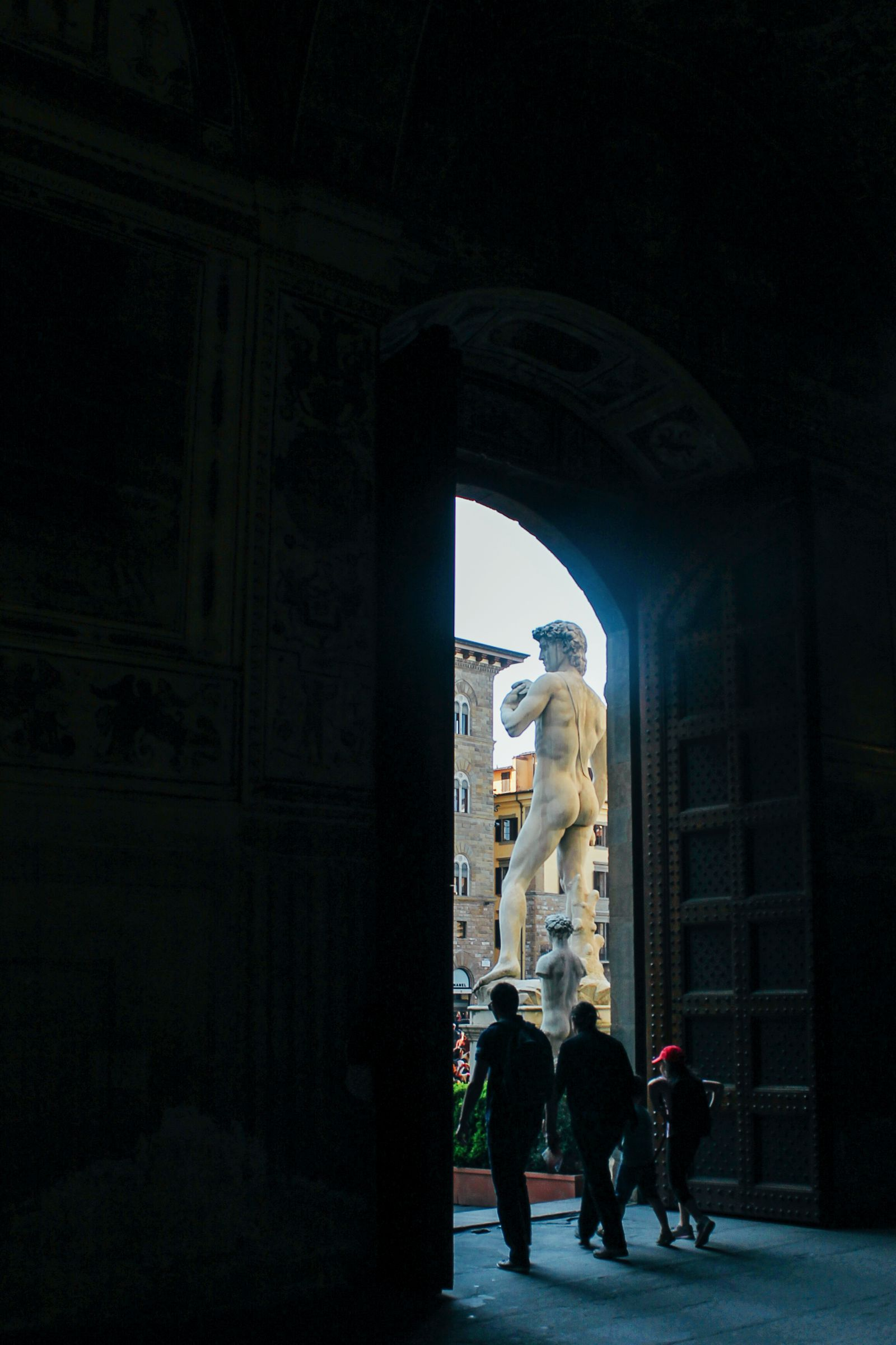 The Sights Of Florence, Italy... A Photo Diary [Part 1] (24)