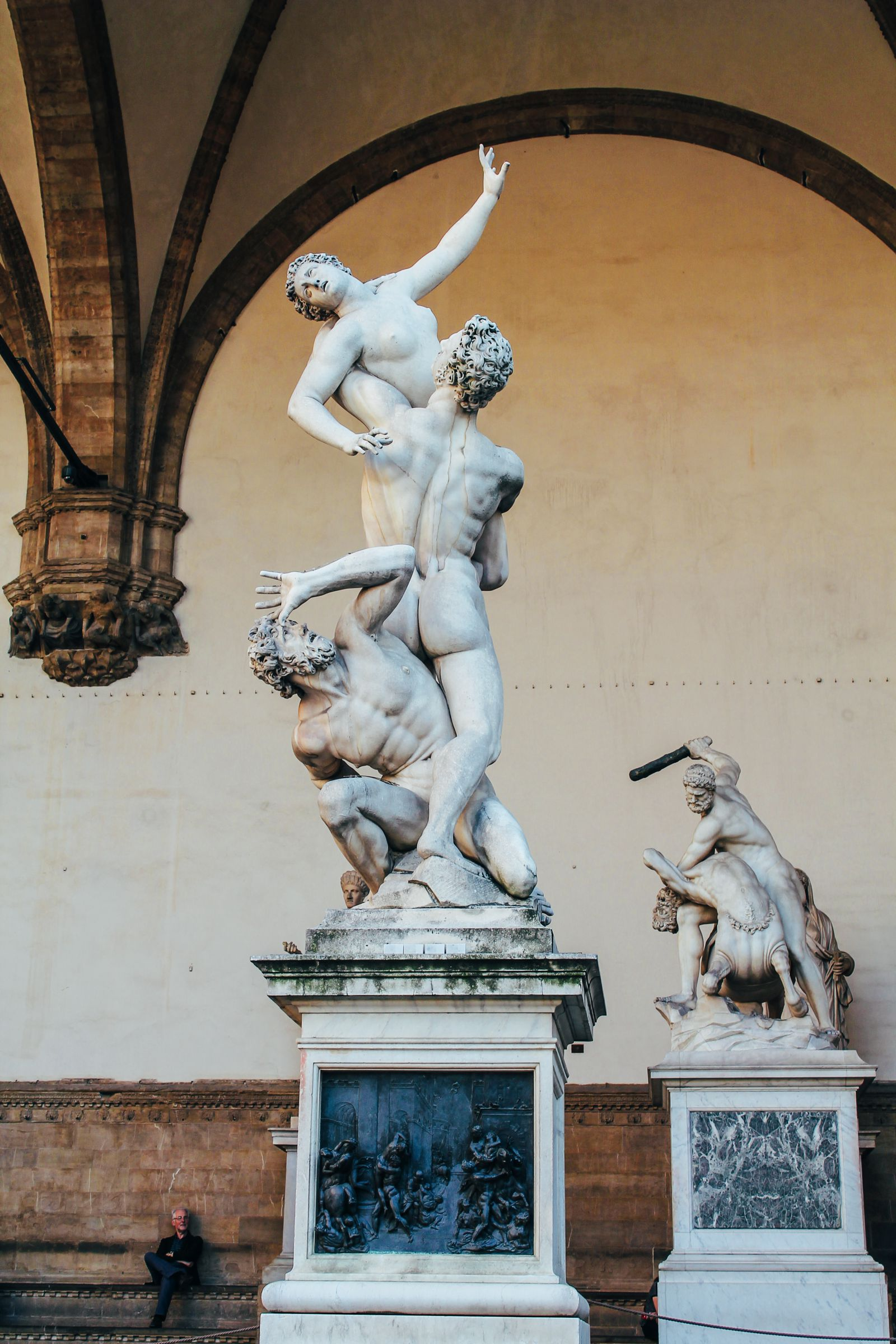 The Sights Of Florence, Italy... A Photo Diary [Part 1] (32)