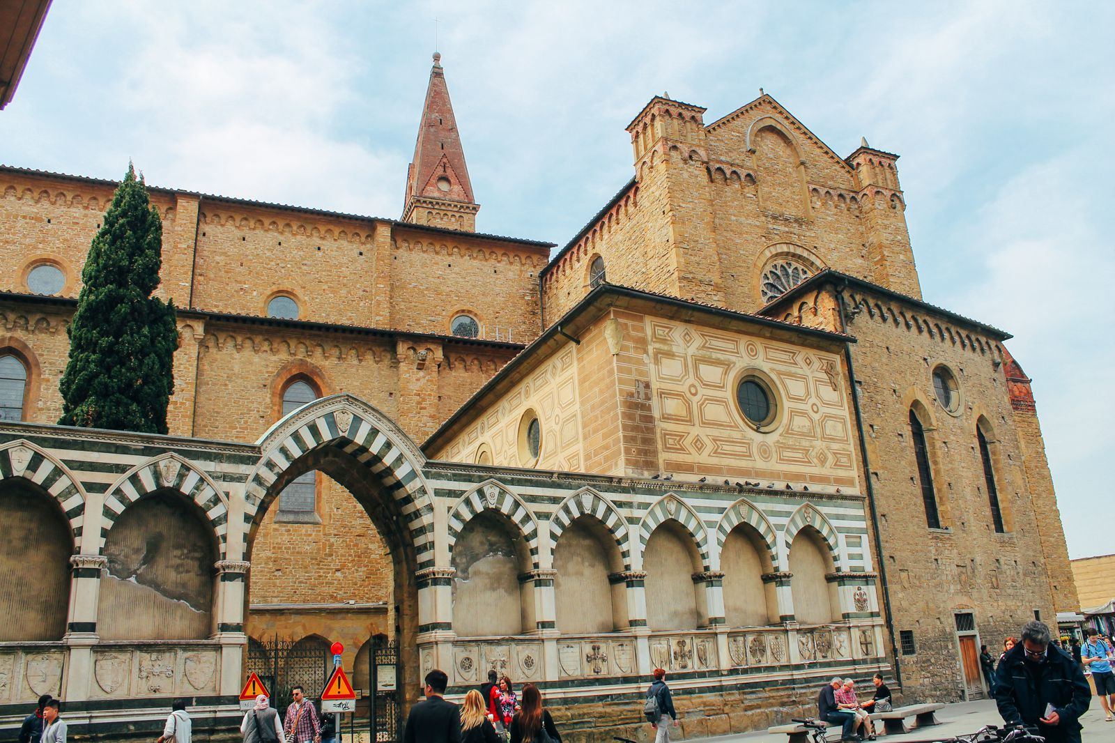 The Sights Of Florence, Italy... A Photo Diary [Part2] (44)