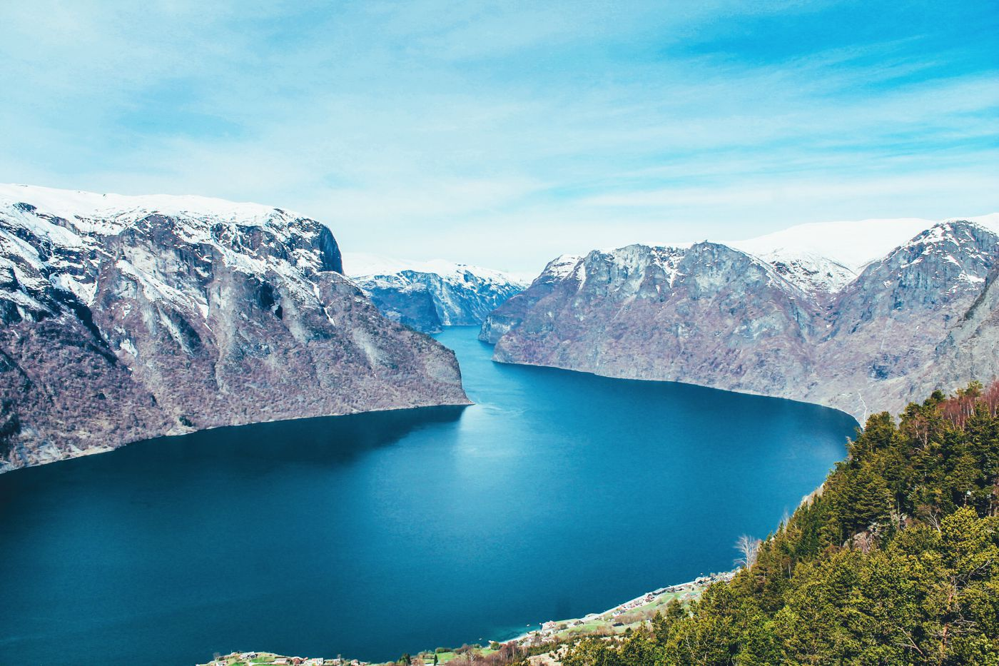 The Fjords Of Norway - Sognefjord (30)