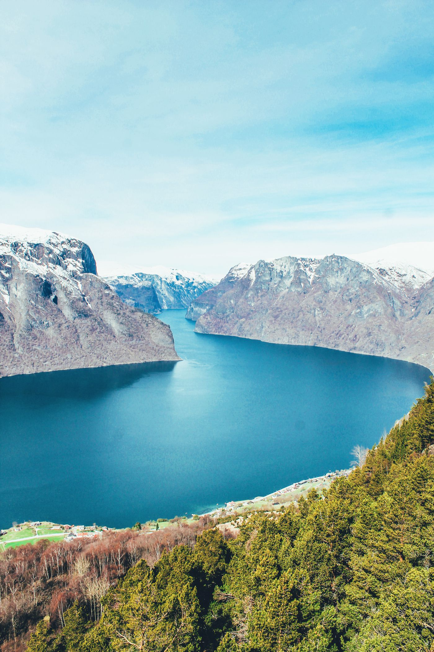 The Fjords Of Norway - Sognefjord (29)