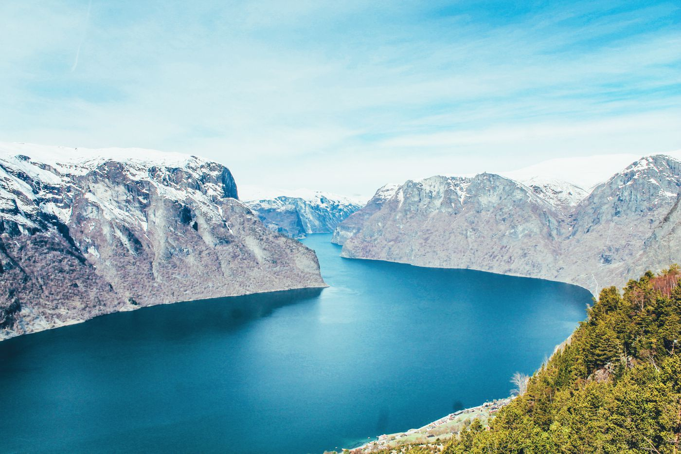 The Fjords Of Norway - Sognefjord (27)