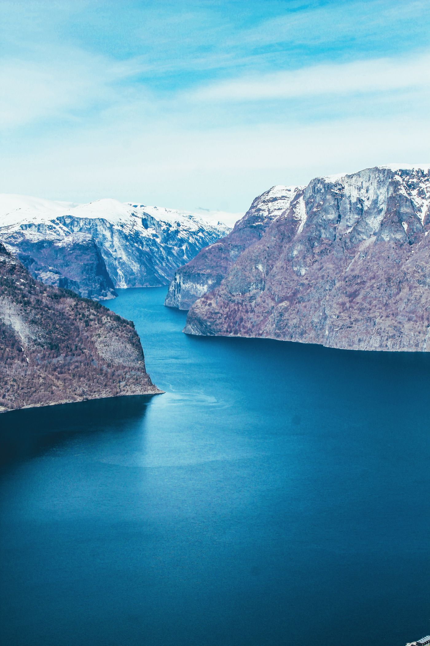 The Fjords Of Norway - Sognefjord (24)