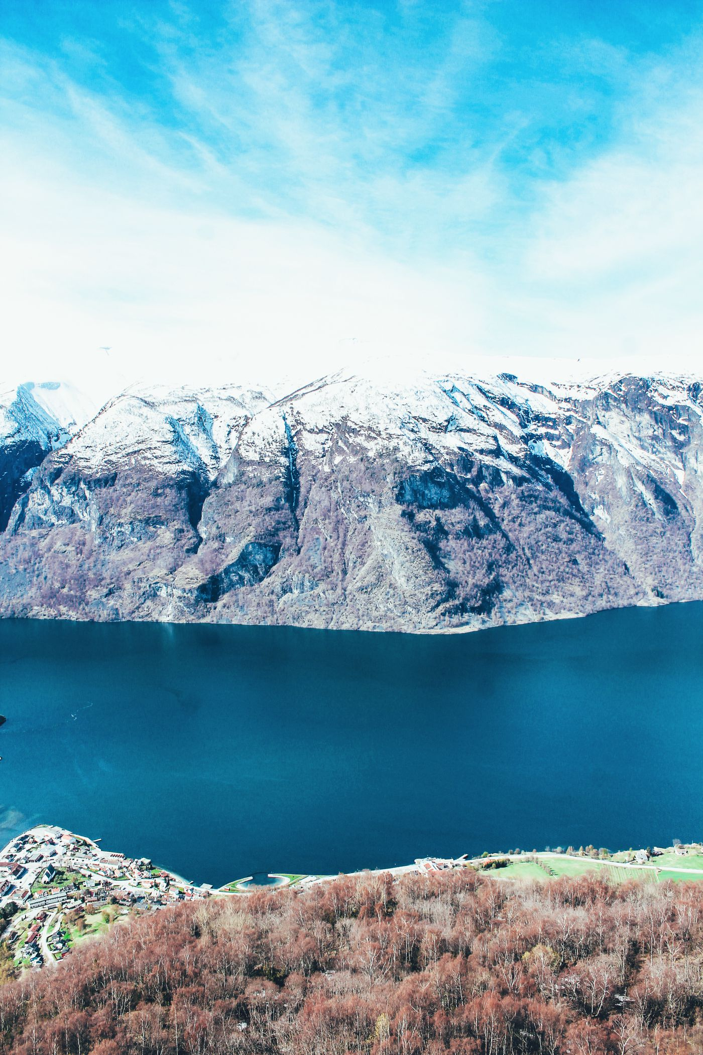 The Fjords Of Norway - Sognefjord (9)