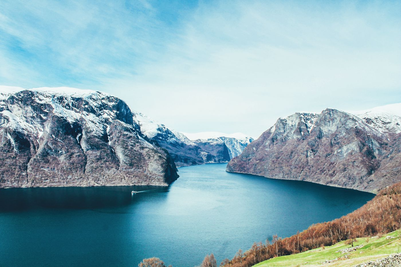 The Fjords Of Norway - Sognefjord (8)