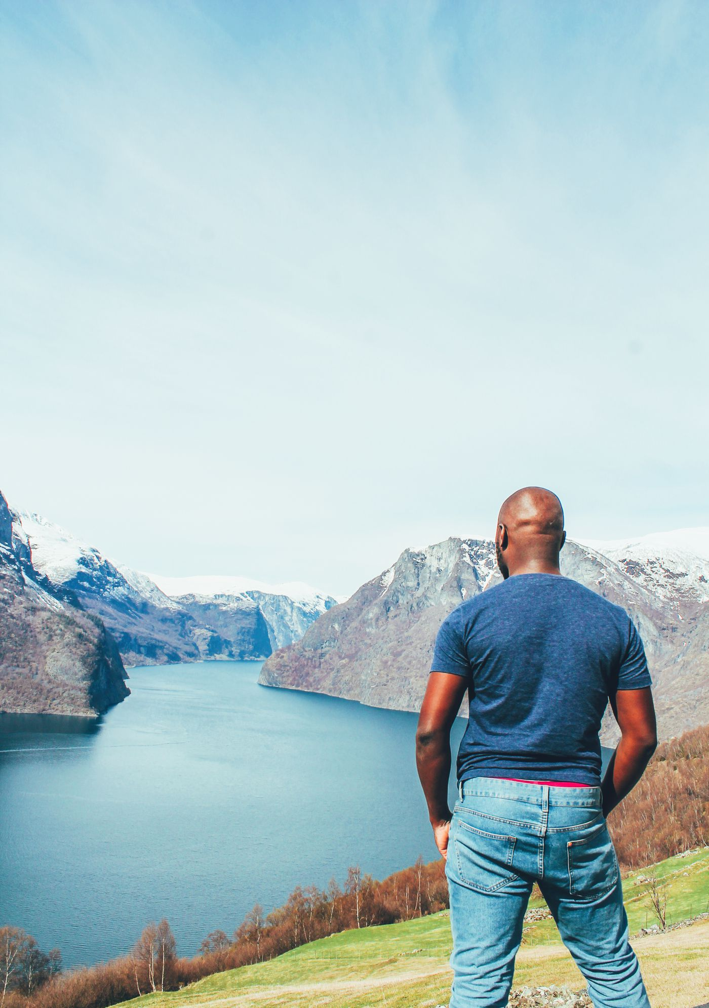The Fjords Of Norway - Sognefjord (4)