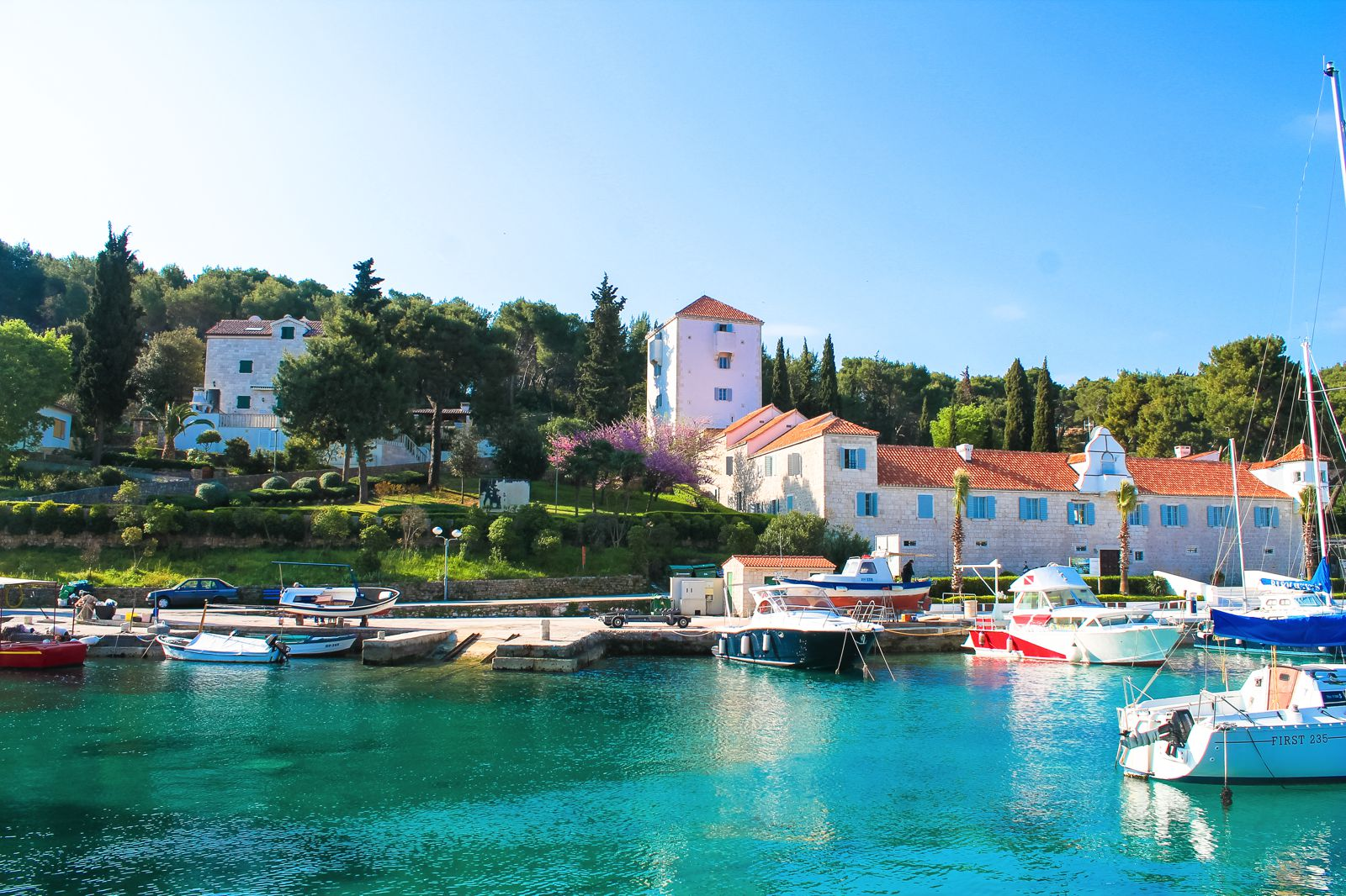 These Are Many Reasons You'll Fall In Love With Solta Island In Croatia! (7)