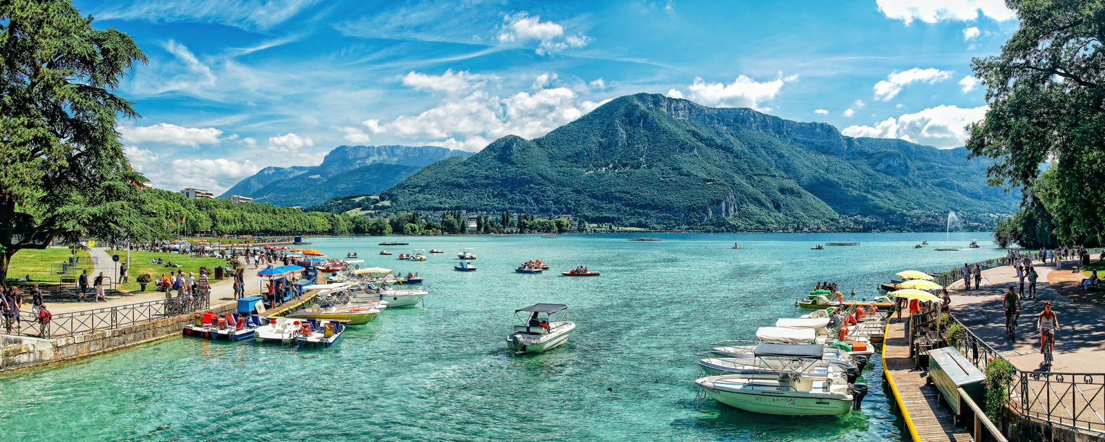 15 Reasons Why You Need To Visit Annecy In The South Of France! (14)
