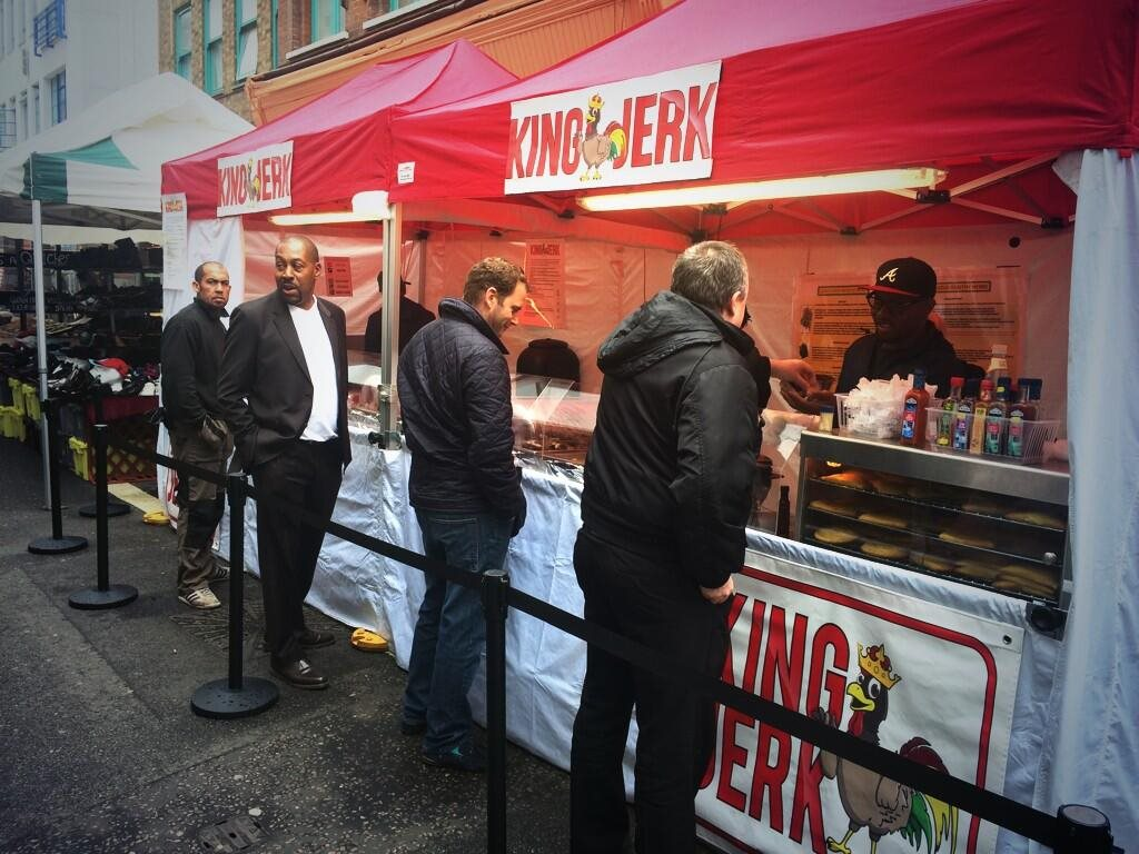 14 Amazing Street Food Markets You Have To Visit In London! (42)