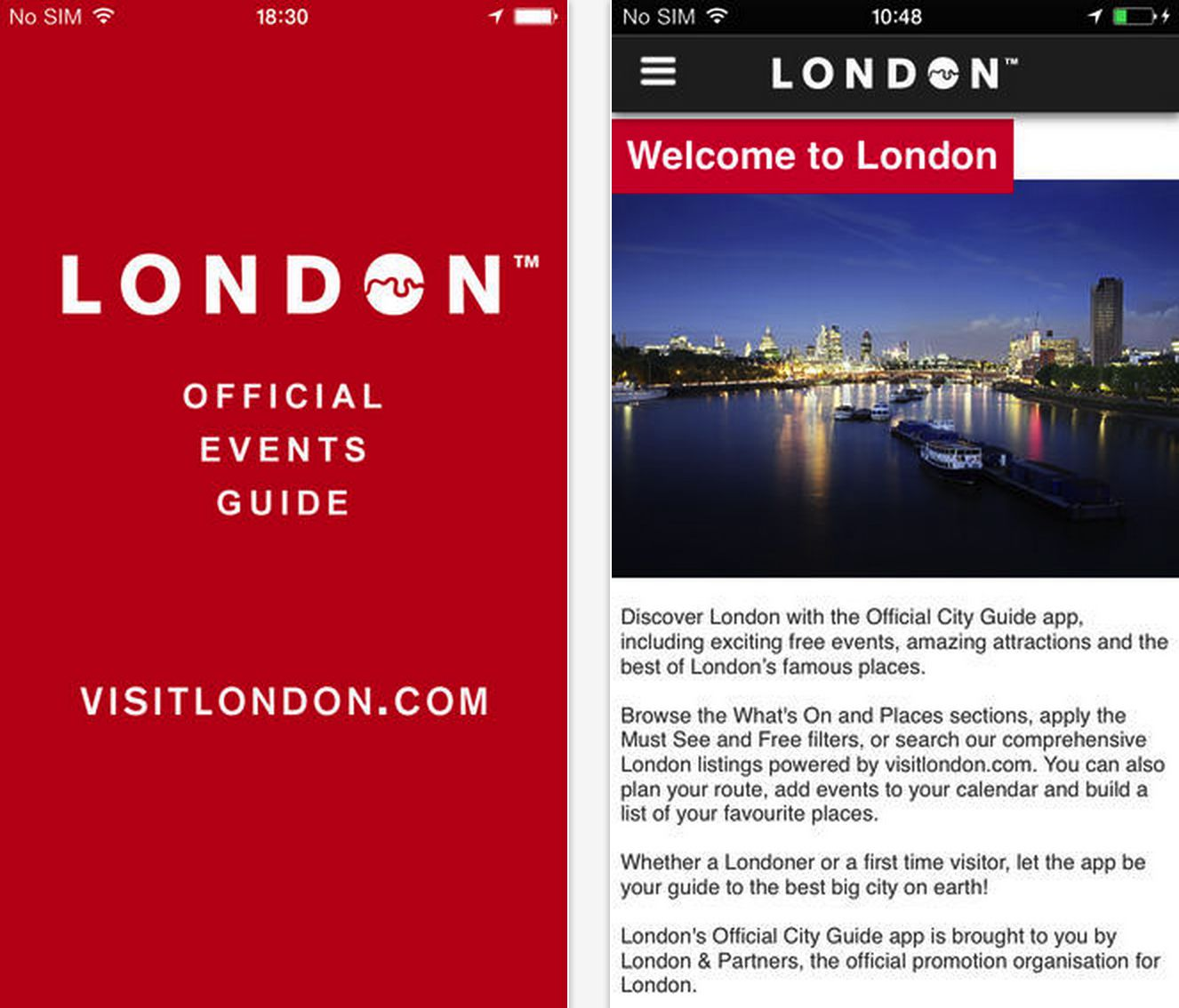 10 Essential Apps That You Need When You Visit London! (4)