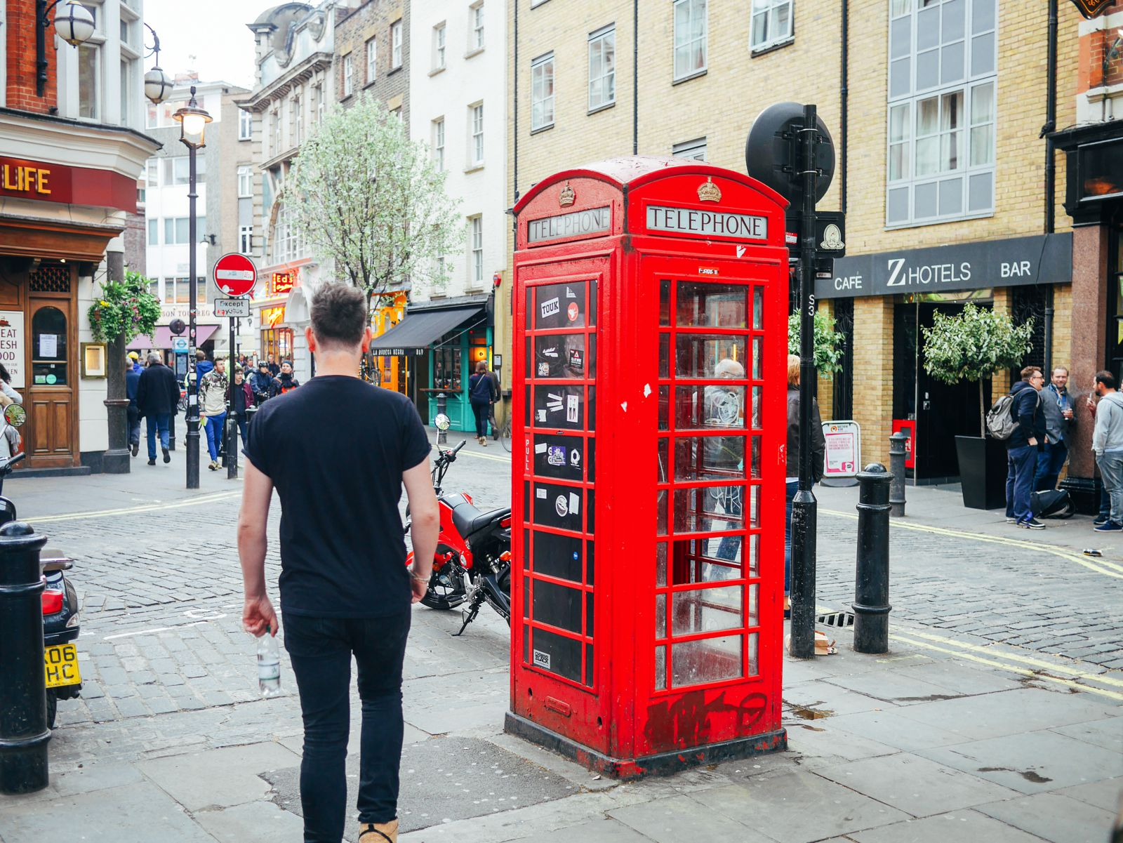 How To Have A Hassle-Free Day In London! (39)