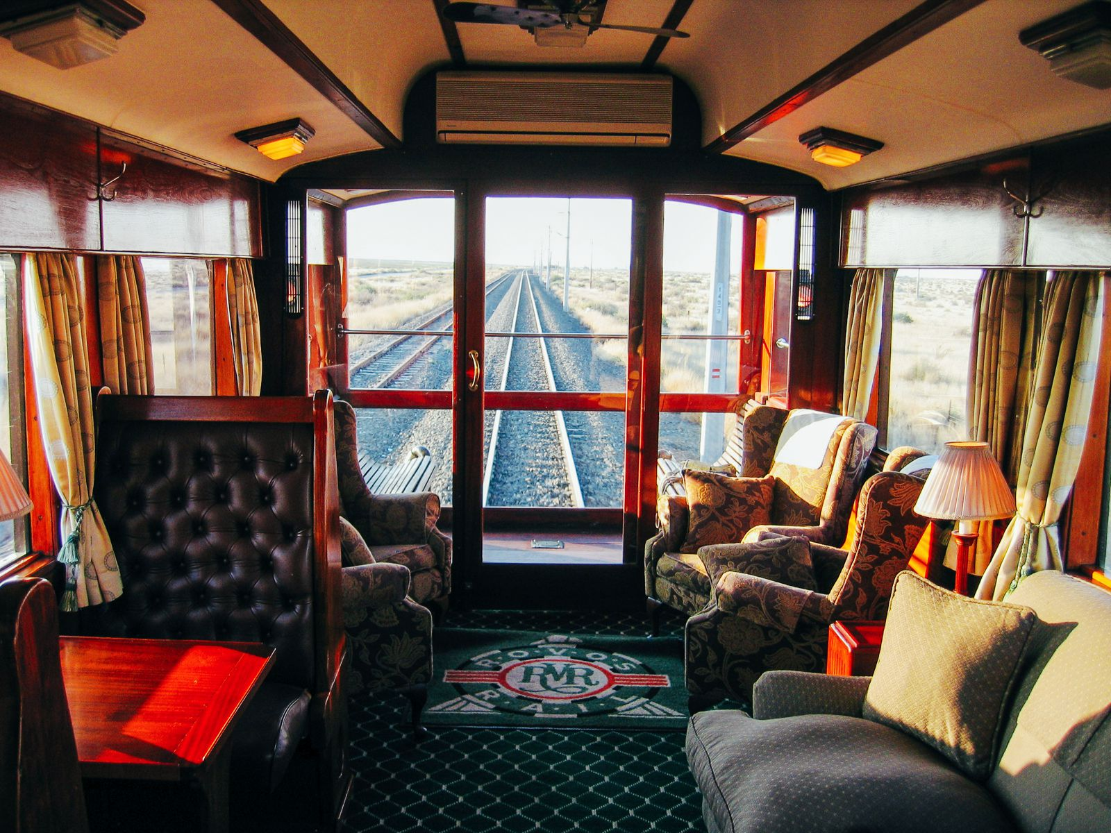 The 15 Most Beautiful Train Journeys Across The World You Have To Travel On! (30)