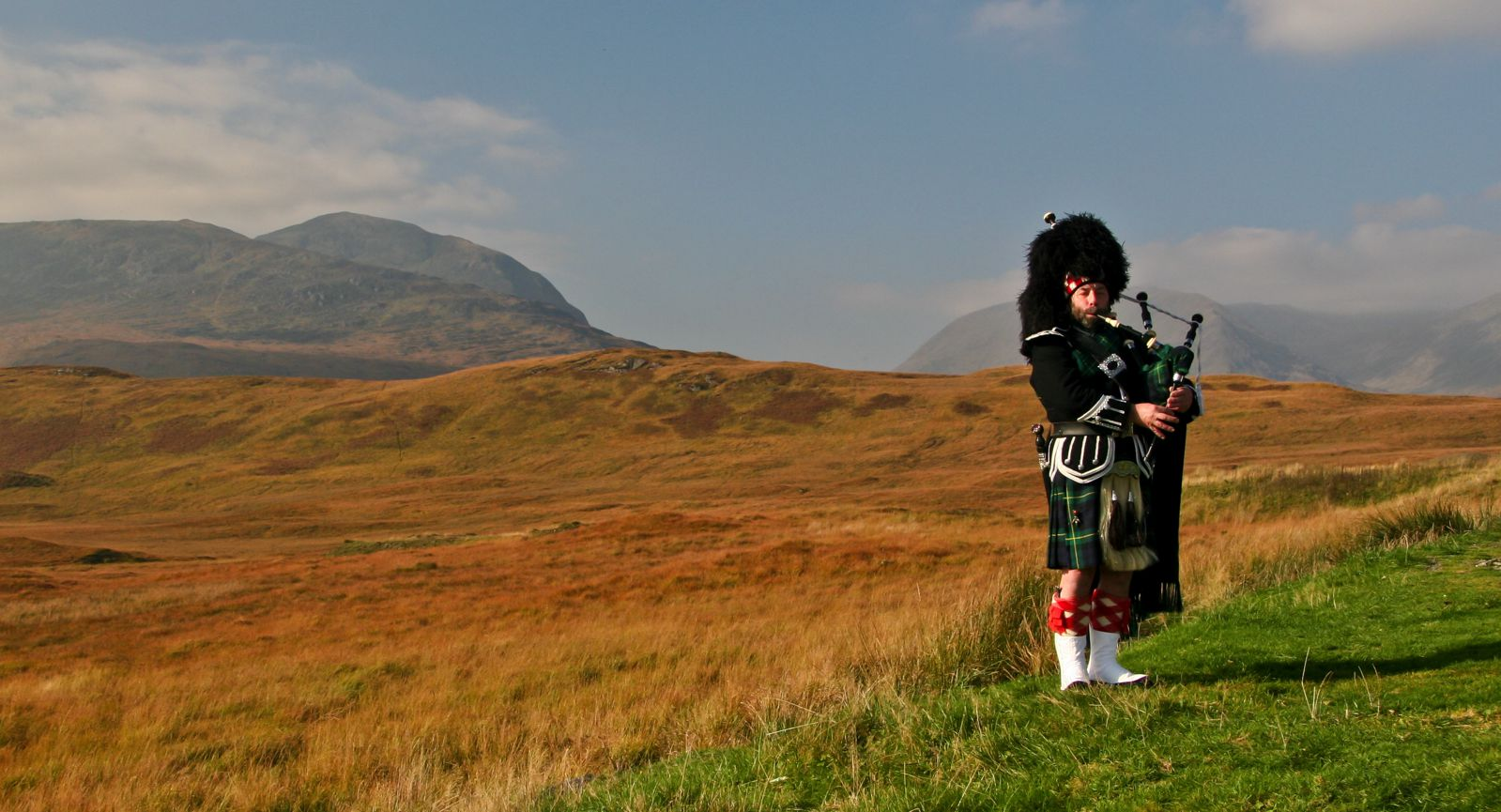 The Complete Guide To Travelling Across The Highlands Of Scotland In The UK (7)
