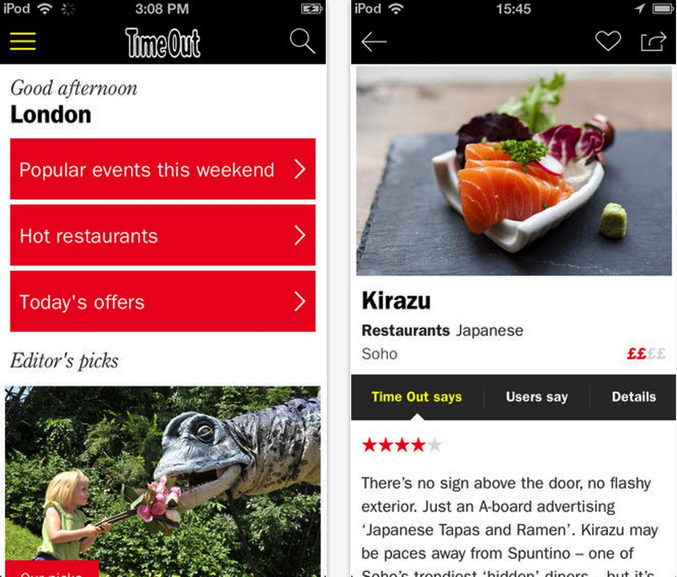 10 Essential Apps That You Need When You Visit London! (3)