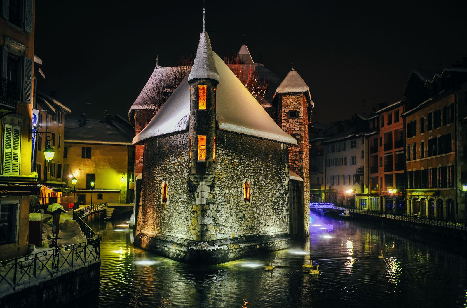 15 Reasons Why You Need To Visit Annecy In The South Of France! (3)