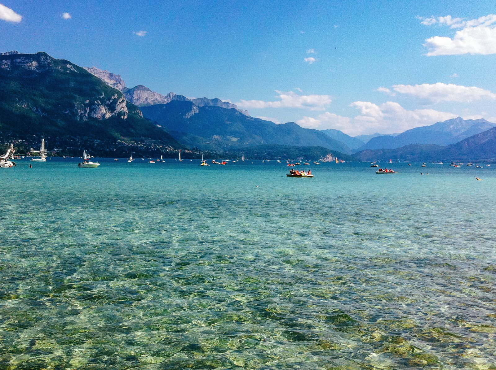 15 Reasons Why You Need To Visit Annecy In The South Of France! (15)