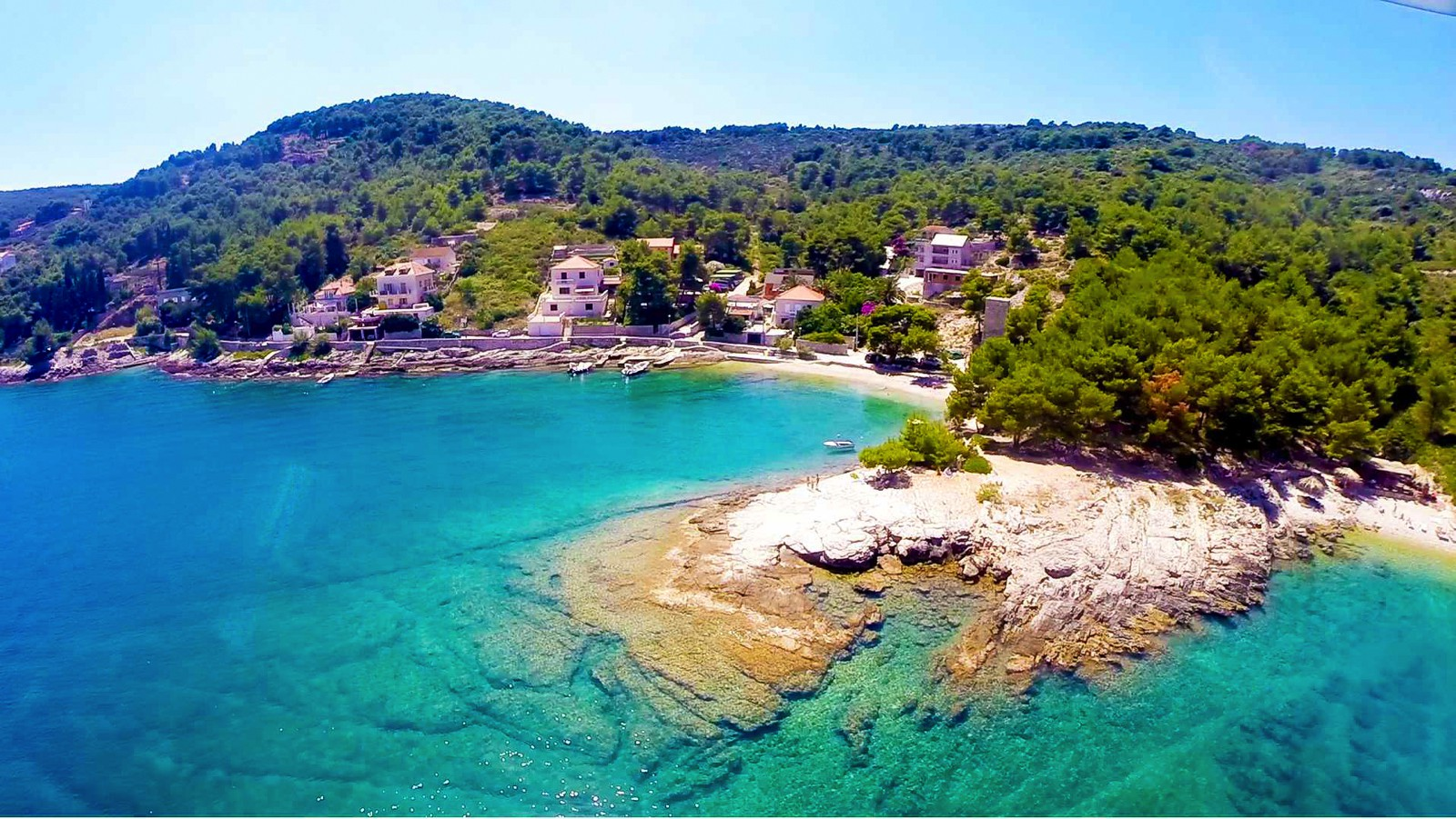18 Little European Islands that Should be On Every Travellers Radar this year! (23)