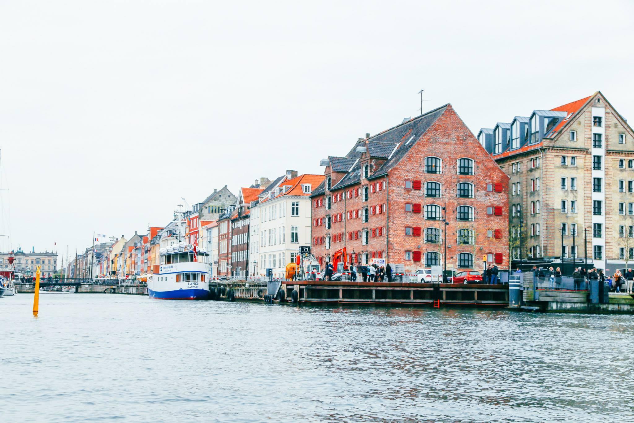 How To Spend a Weekend in Copenhagen! [PART 2] (4)